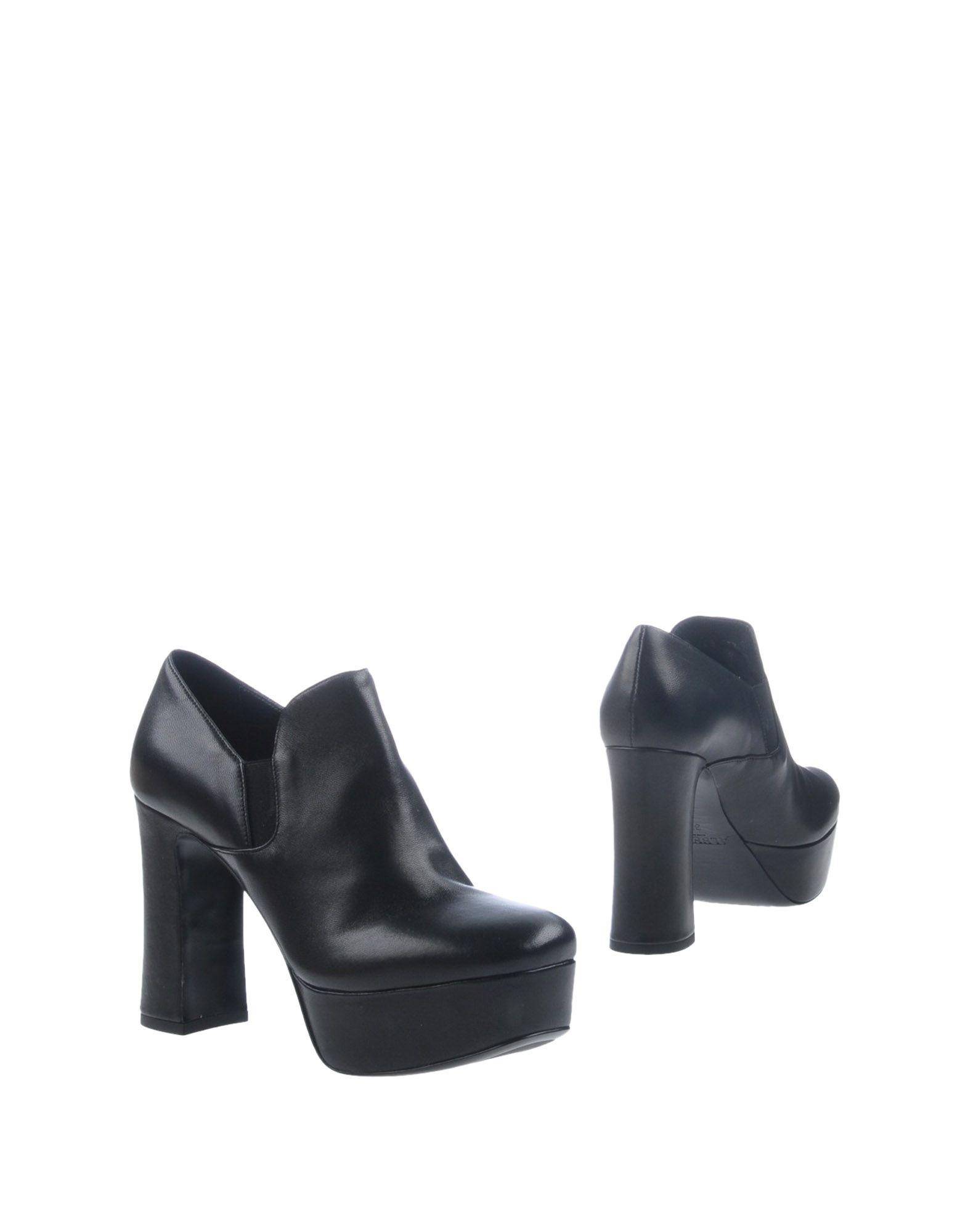 Alberto Gozzi Stiefelette Damen  11304887UG Gute Qualität beliebte Schuhe