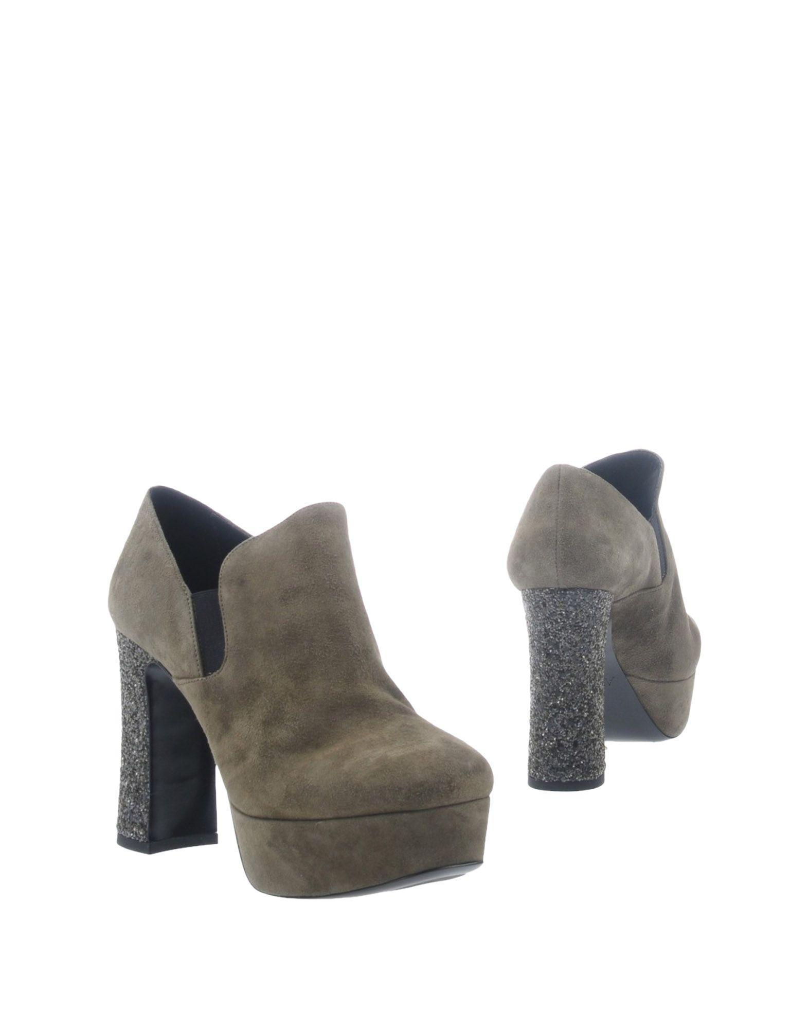 Alberto Gozzi Stiefelette Damen  11304889MM Gute Qualität beliebte Schuhe