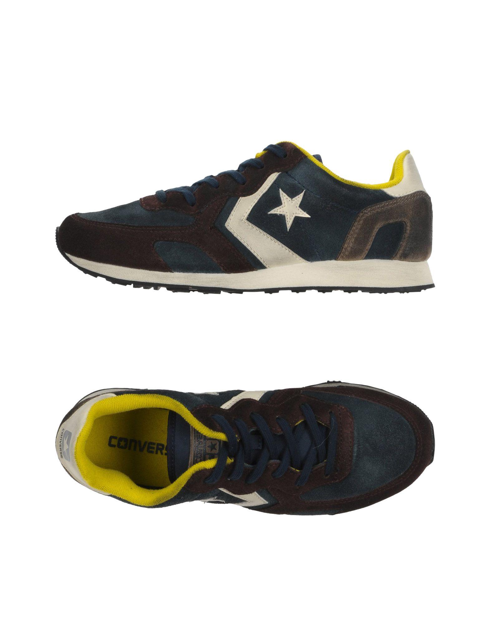 Rabatt Sneakers echte Schuhe Converse Cons Sneakers Rabatt Herren  11304935QC ee14a0