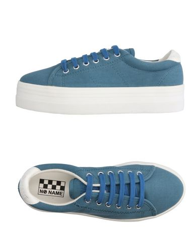 NO NAME Sneakers in Slate Blue