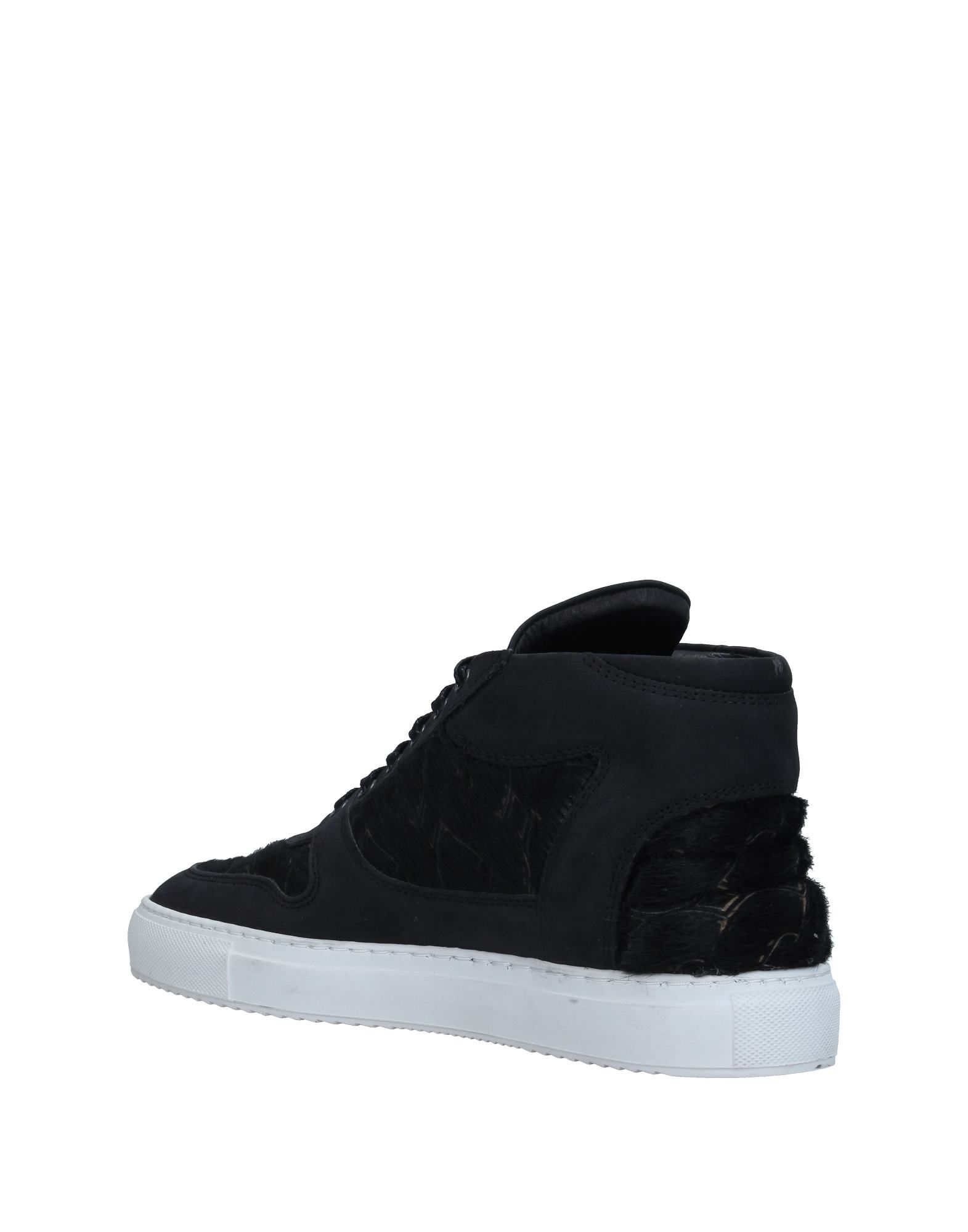 Sneakers Filling Pieces Femme - Sneakers Filling Pieces sur