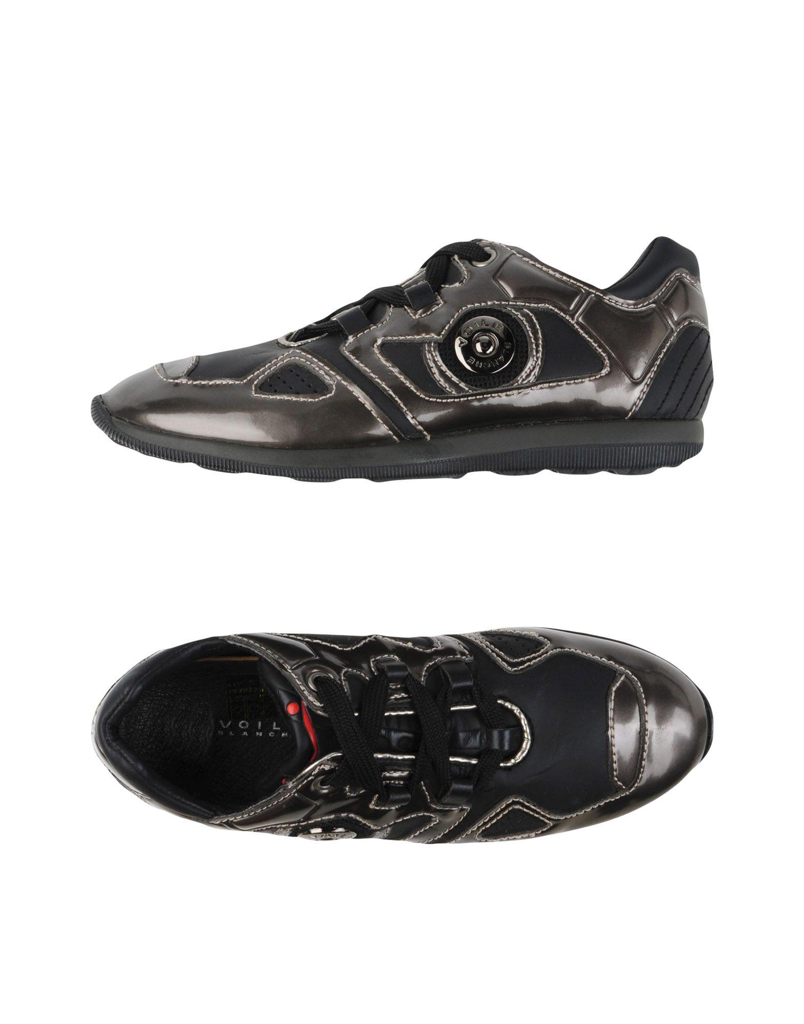 Voile 11305194WN Blanche Sneakers Damen  11305194WN Voile  6c1411