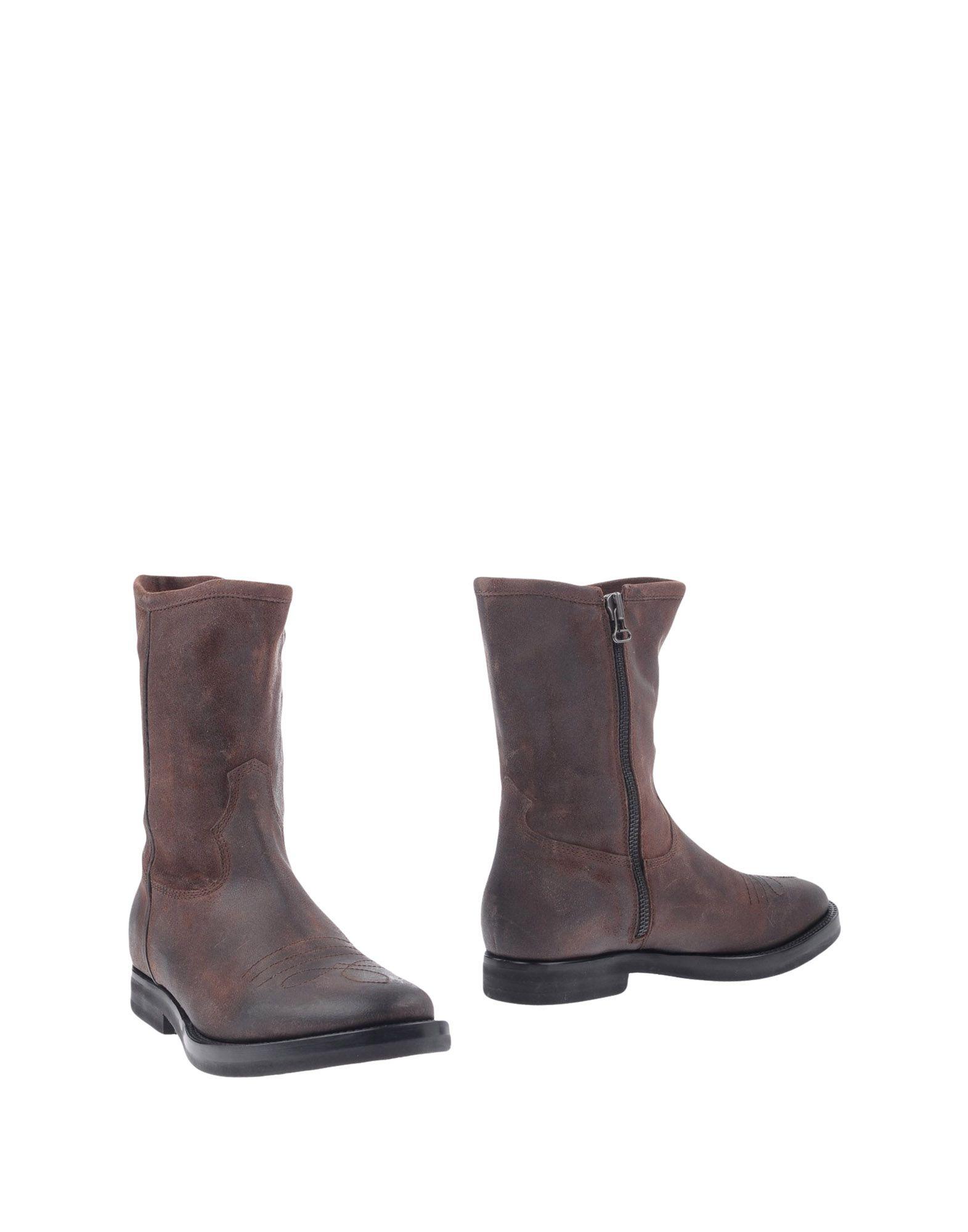 Buttero® Stiefelette Herren  11305233NN Gute Qualität beliebte Schuhe