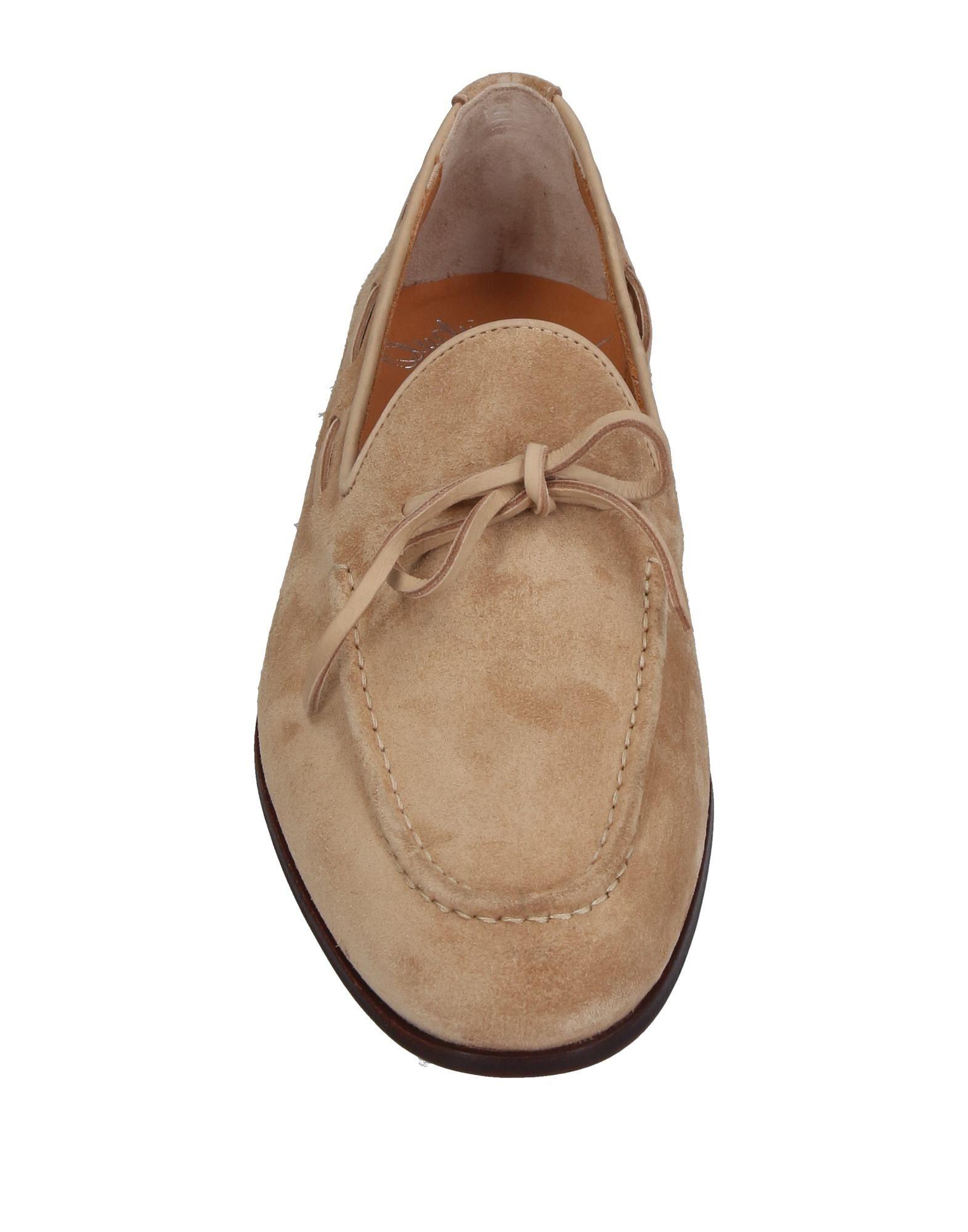 Santoni Mokassins Herren  11305341RH Gute Qualität beliebte Schuhe