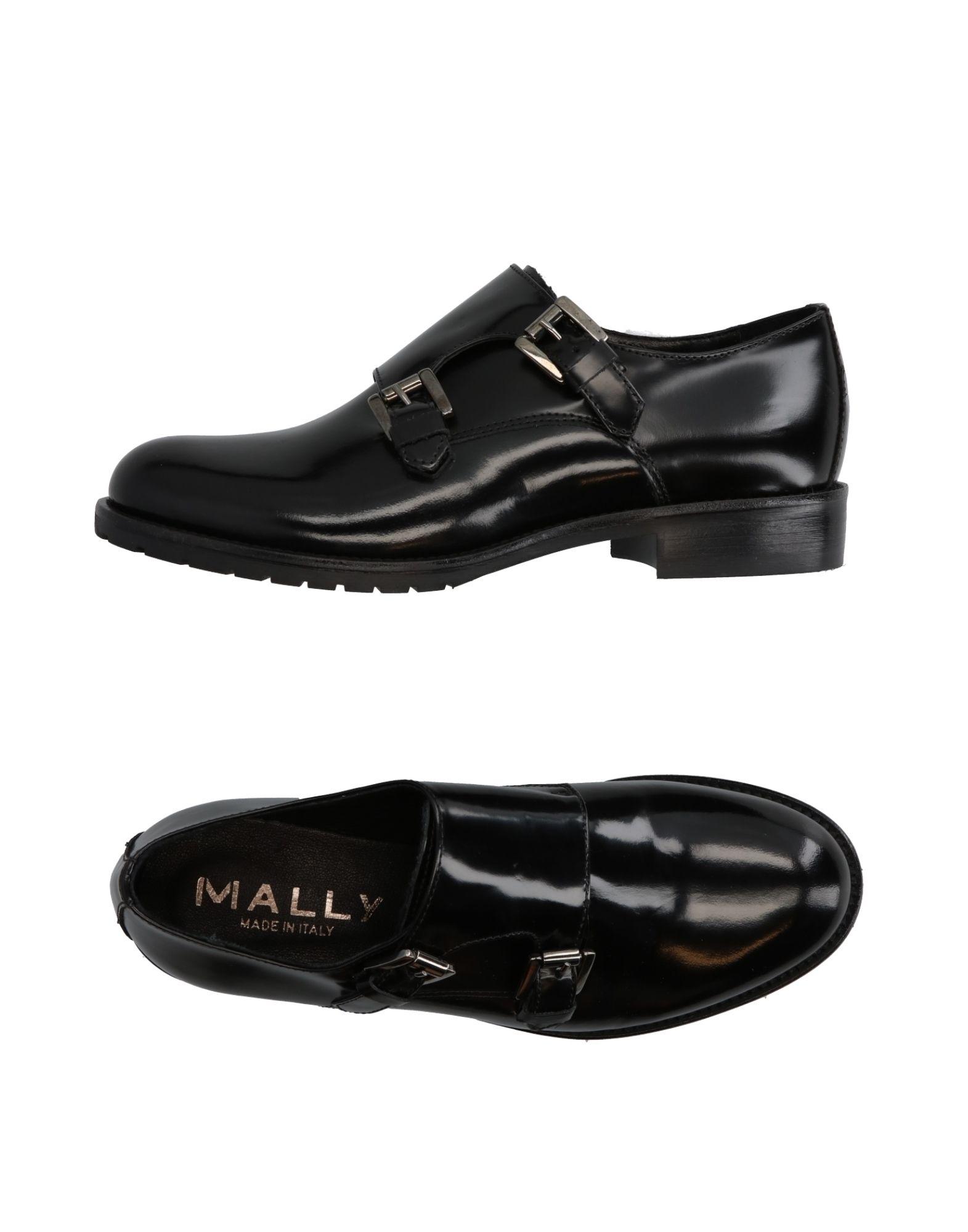 Moda Mocassino Mally Mally Mocassino Donna - 11305371KO b07f37