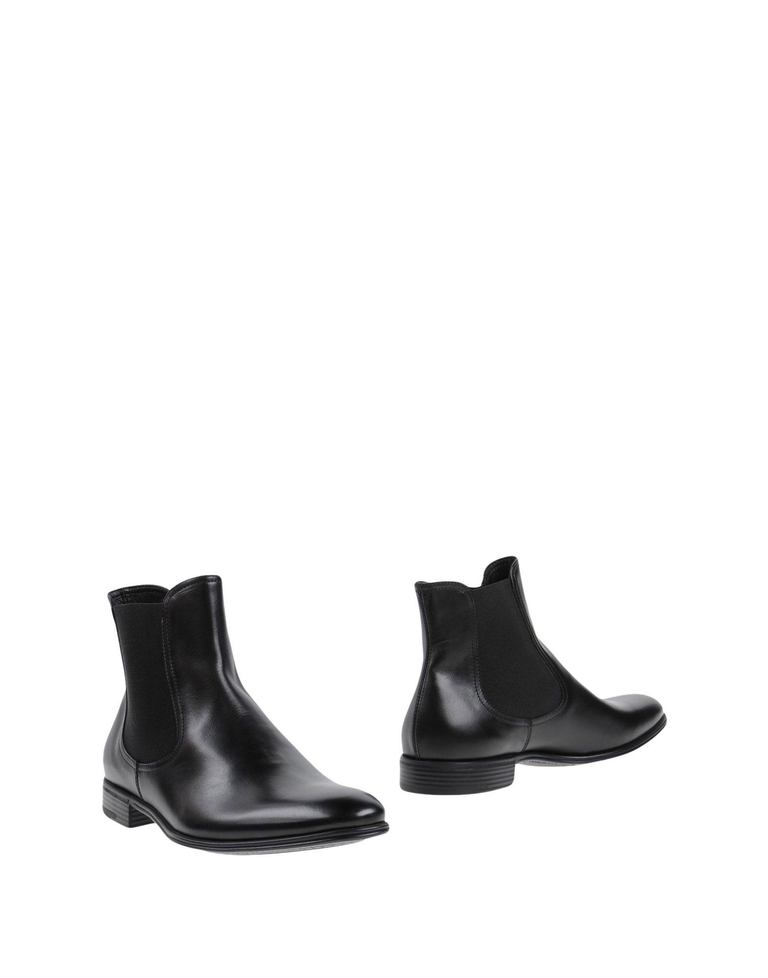 Haltbare Mode billige Schuhe Fabi Stiefelette Herren  11305378UG Heiße Schuhe