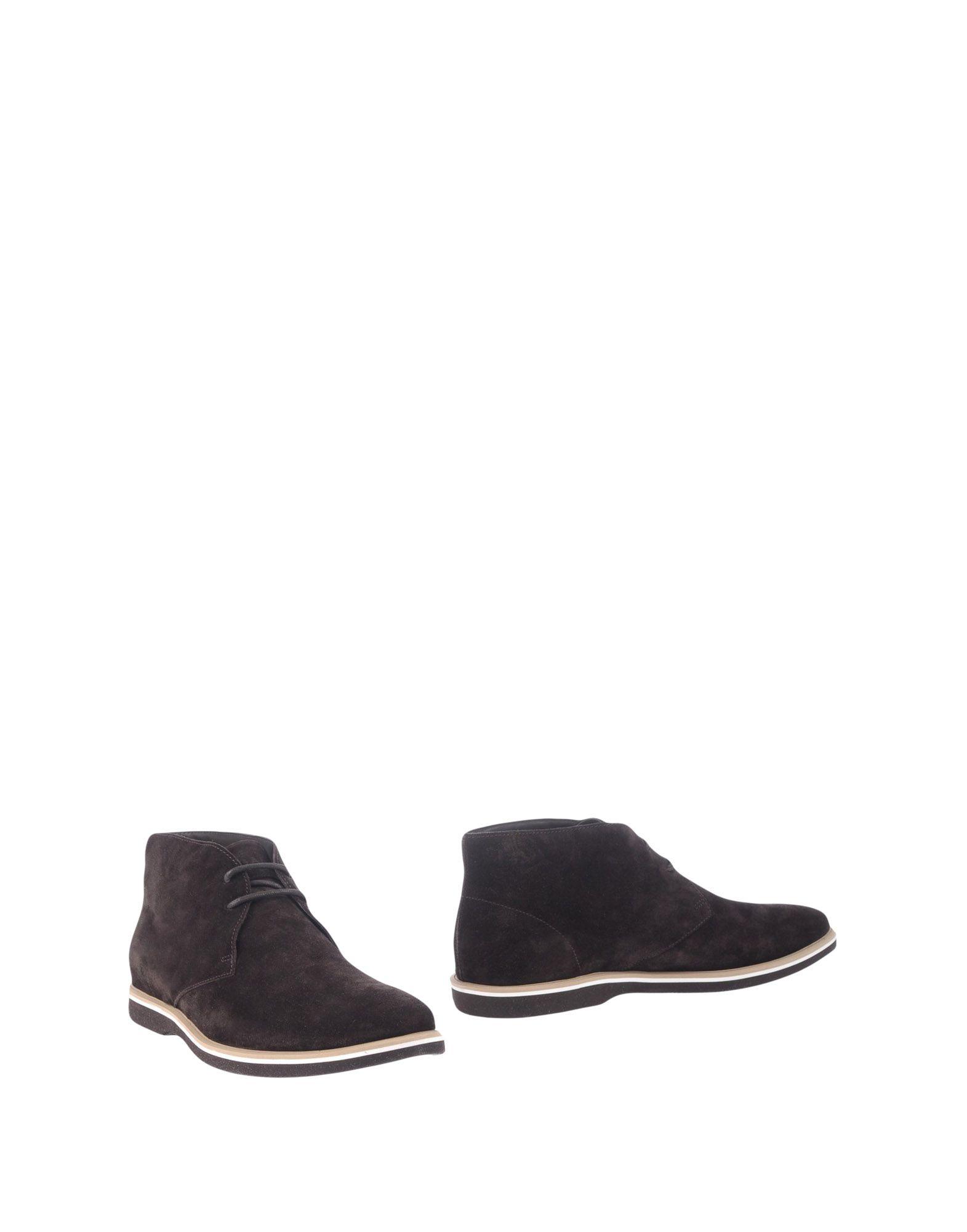 Hogan Stiefelette Herren  11305379QE Gute Qualität beliebte Schuhe