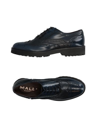 Zapato De Cordones Mally Cordones Mujer - Zapatos De Cordones Mally Mally - 11305381SO Azul oscuro 7f594a