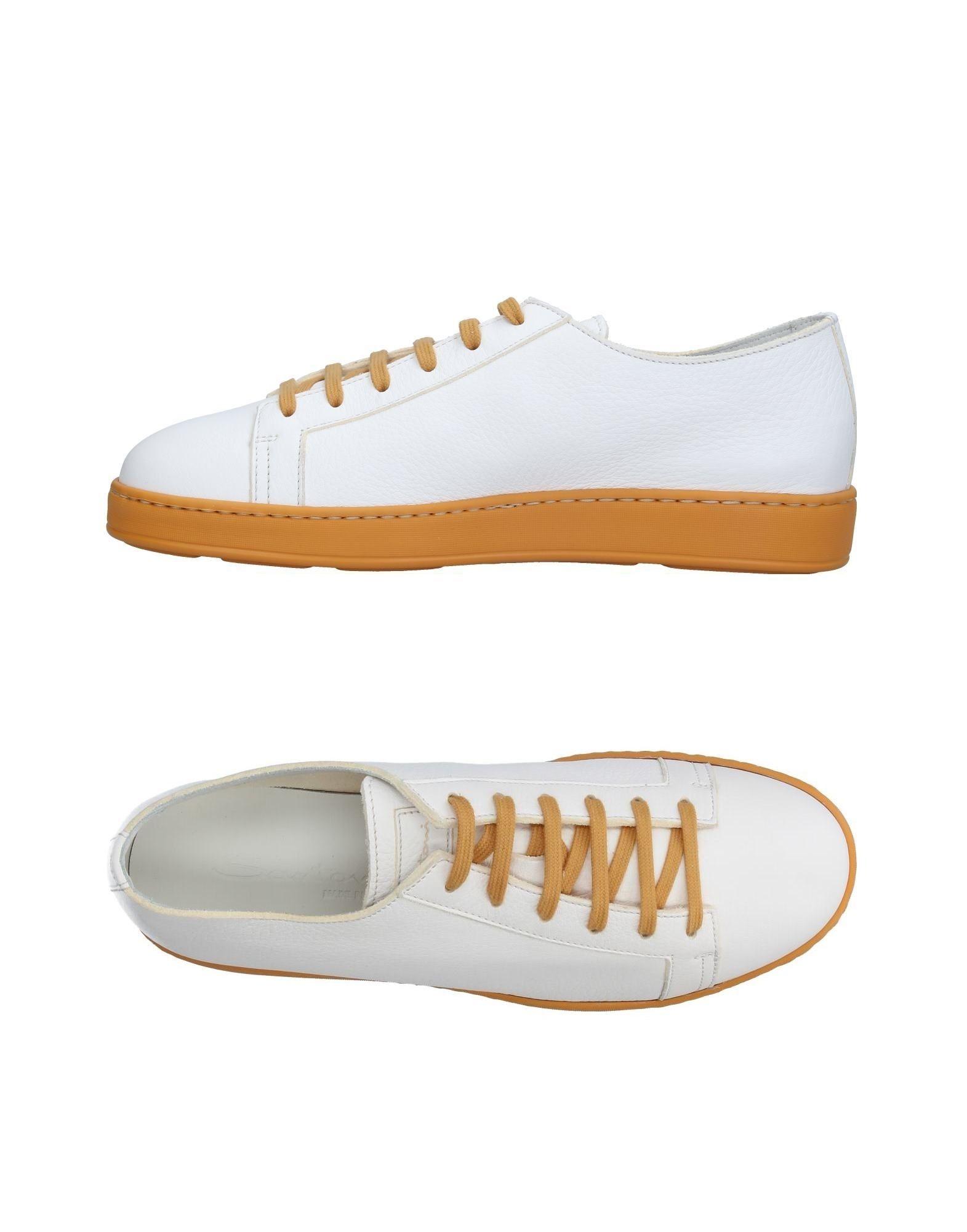 Santoni  Sneakers - Men Santoni Sneakers online on  Santoni United Kingdom - 11305387QF 7b3db9