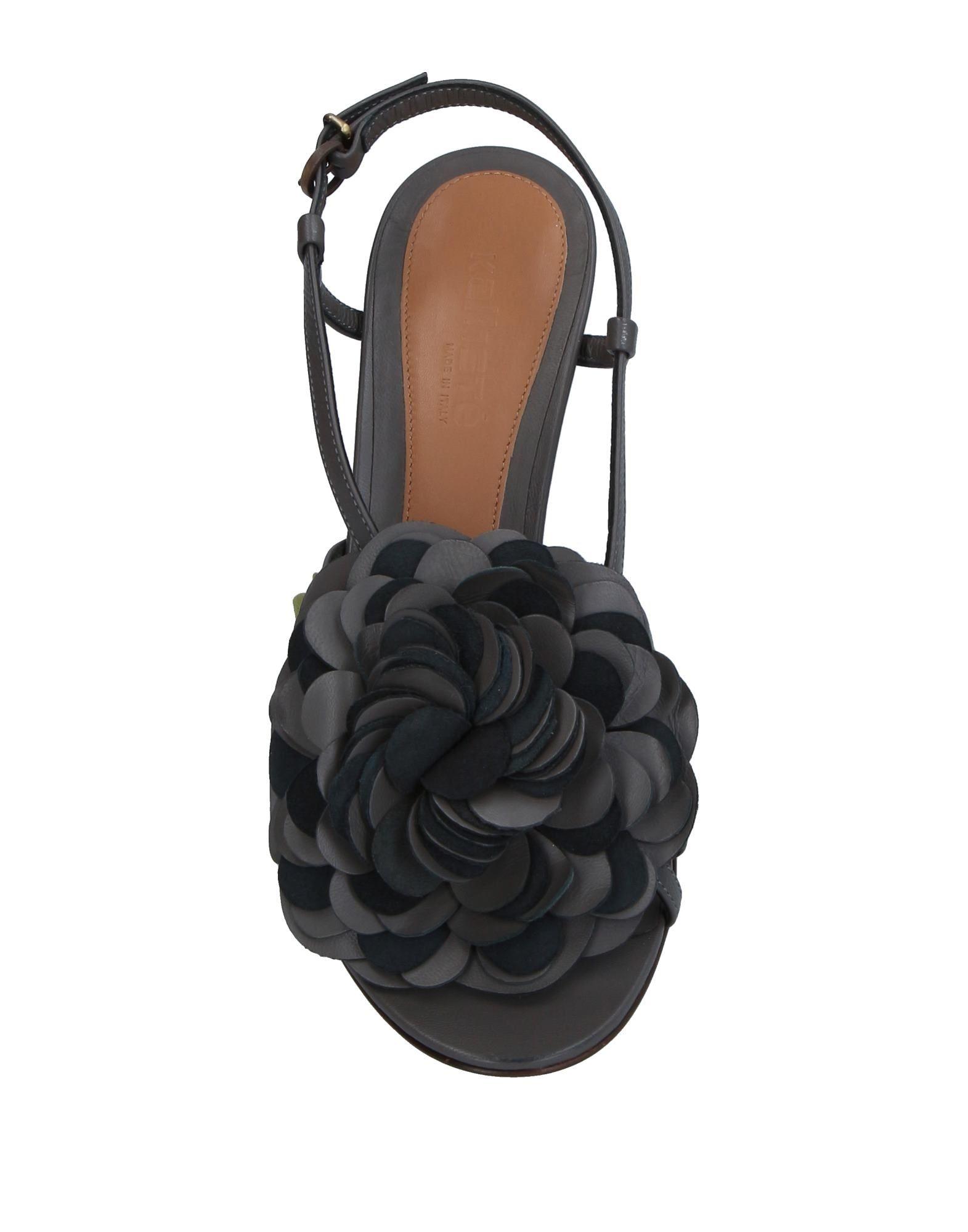Sandales Kallisto Femme - Sandales Kallisto sur