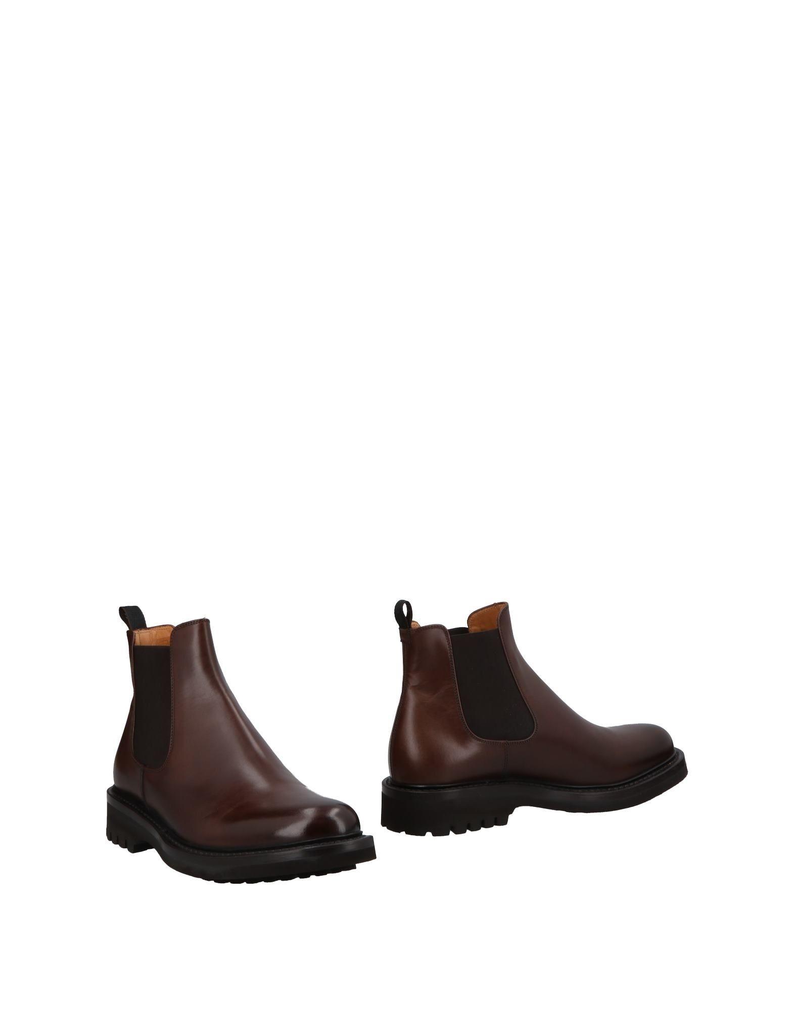 Barracuda Stiefelette Herren  11305439OM Gute Qualität beliebte Schuhe