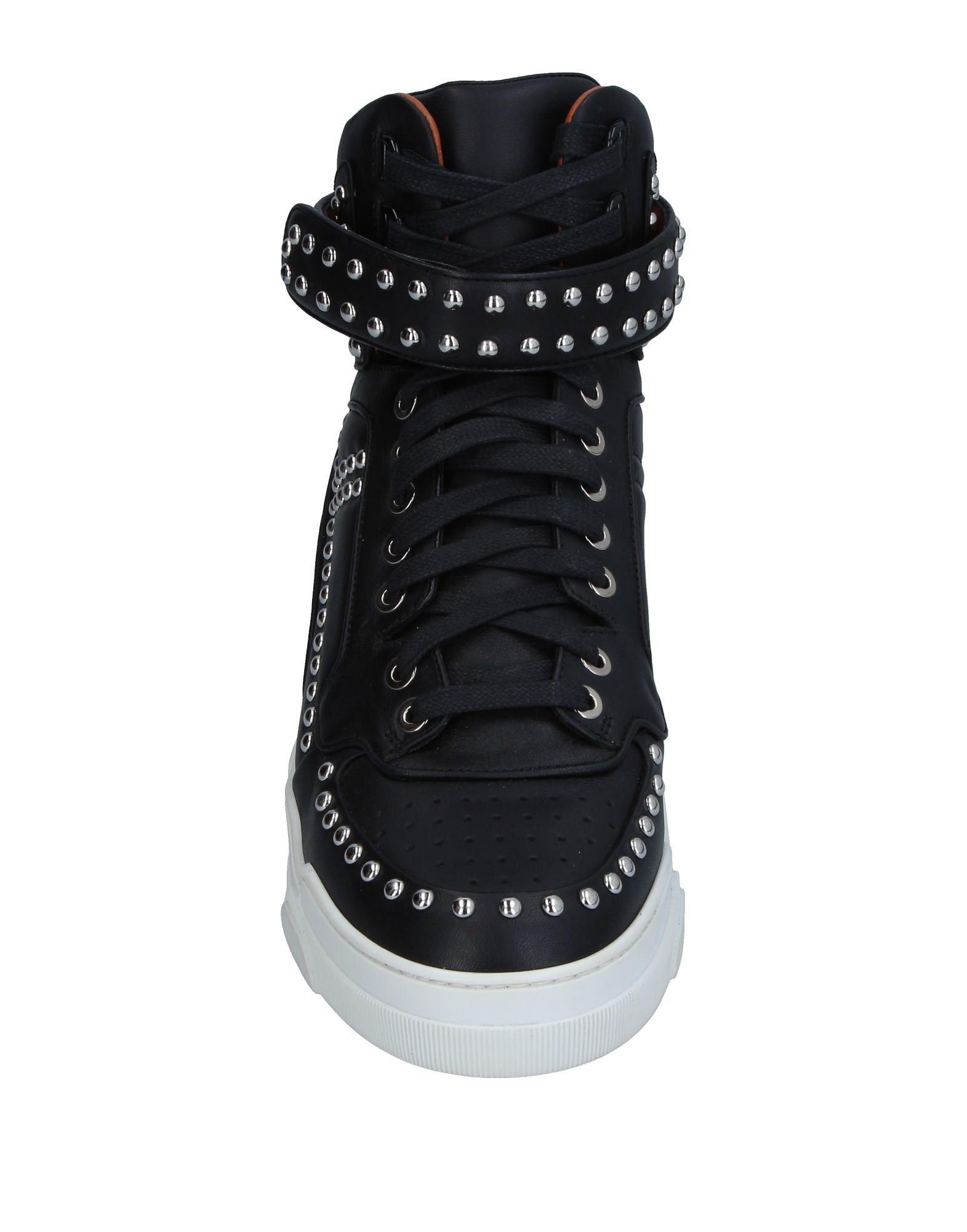 Givenchy Sneakers aussehende Damen  11305452NAGünstige gut aussehende Sneakers Schuhe cd8190