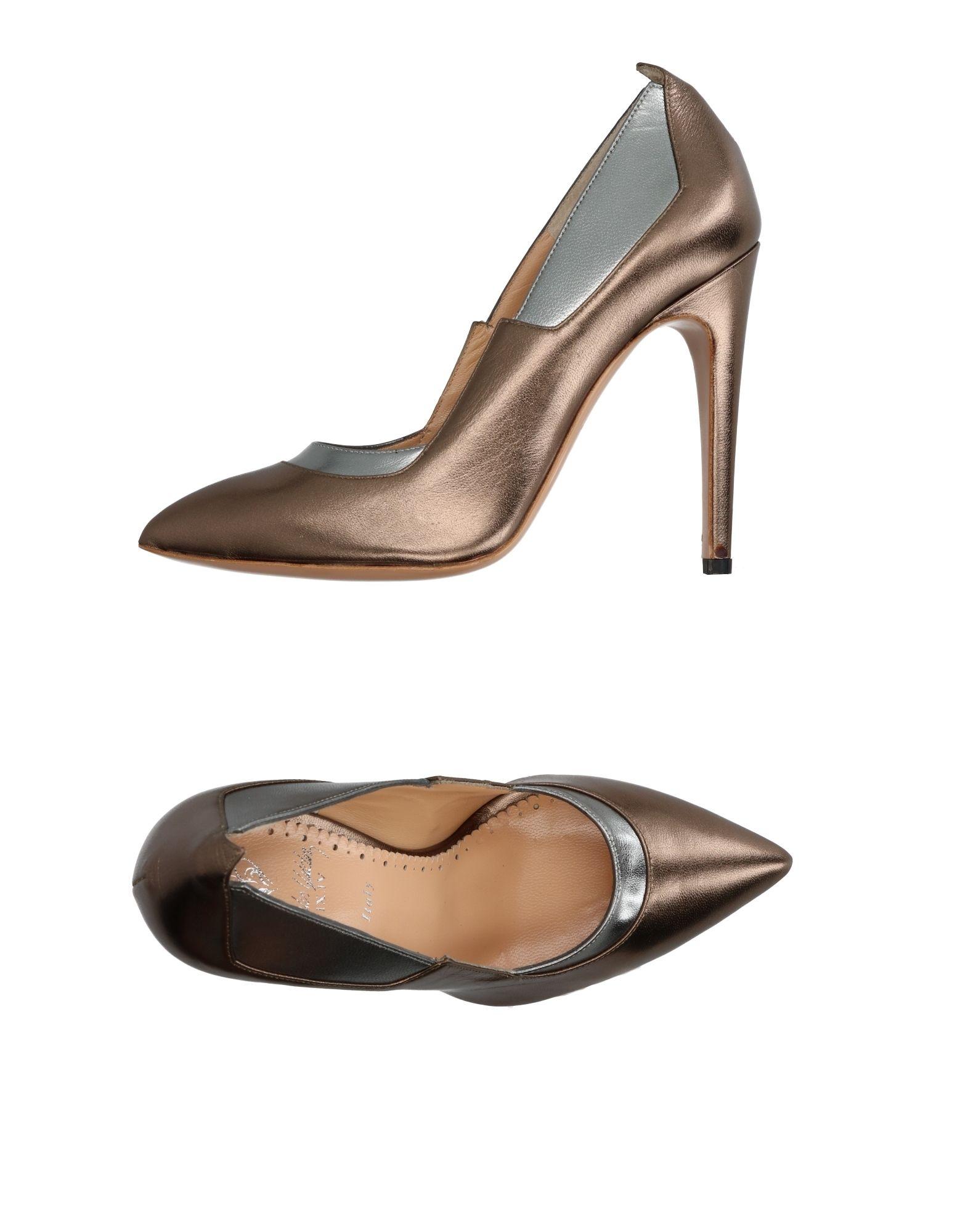 Melis Yildiz Ix.Iv Pumps Damen  11305464GC Gute Qualität beliebte Schuhe