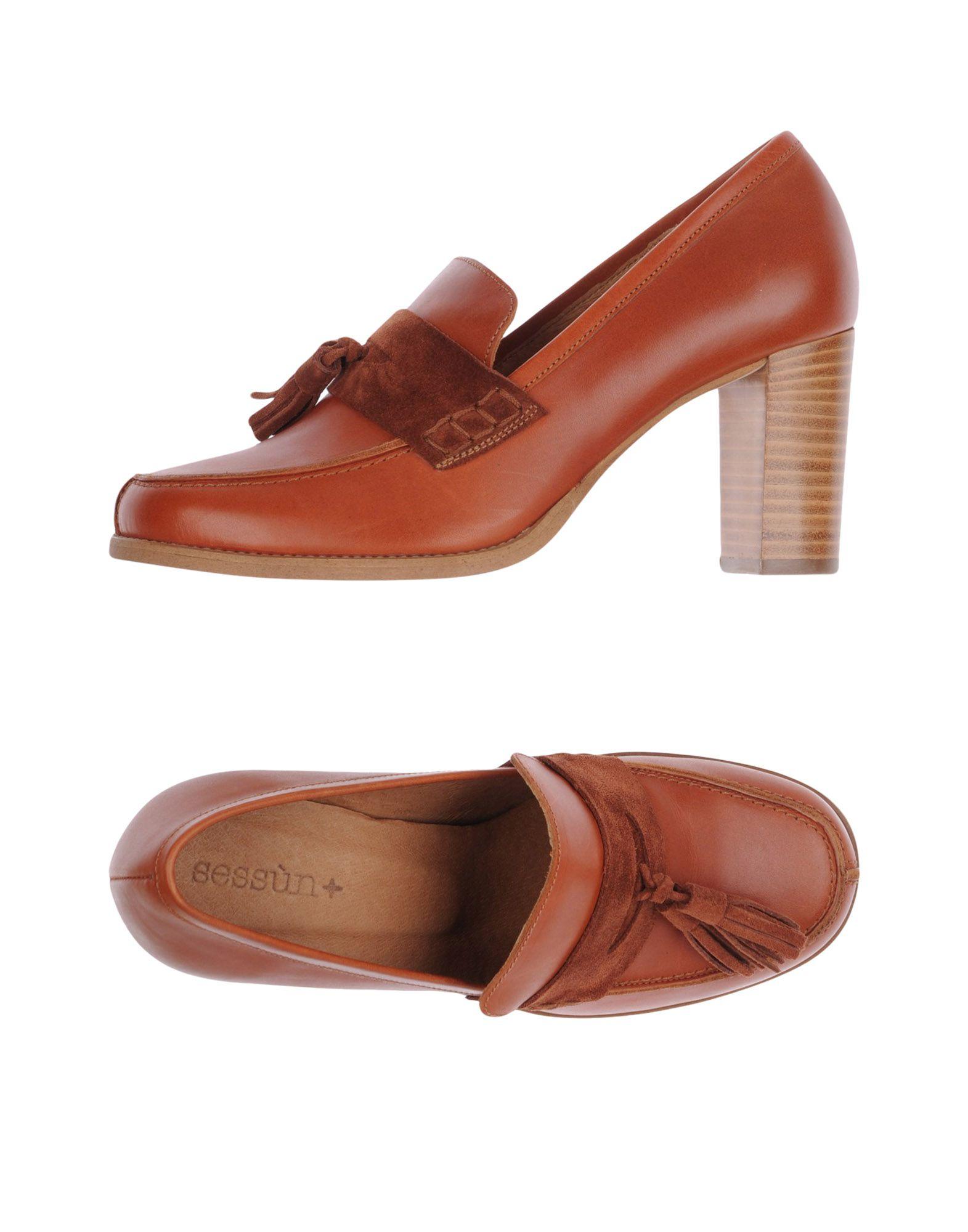 FOOTWEAR - Loafers Sessun lvbZHvahw3