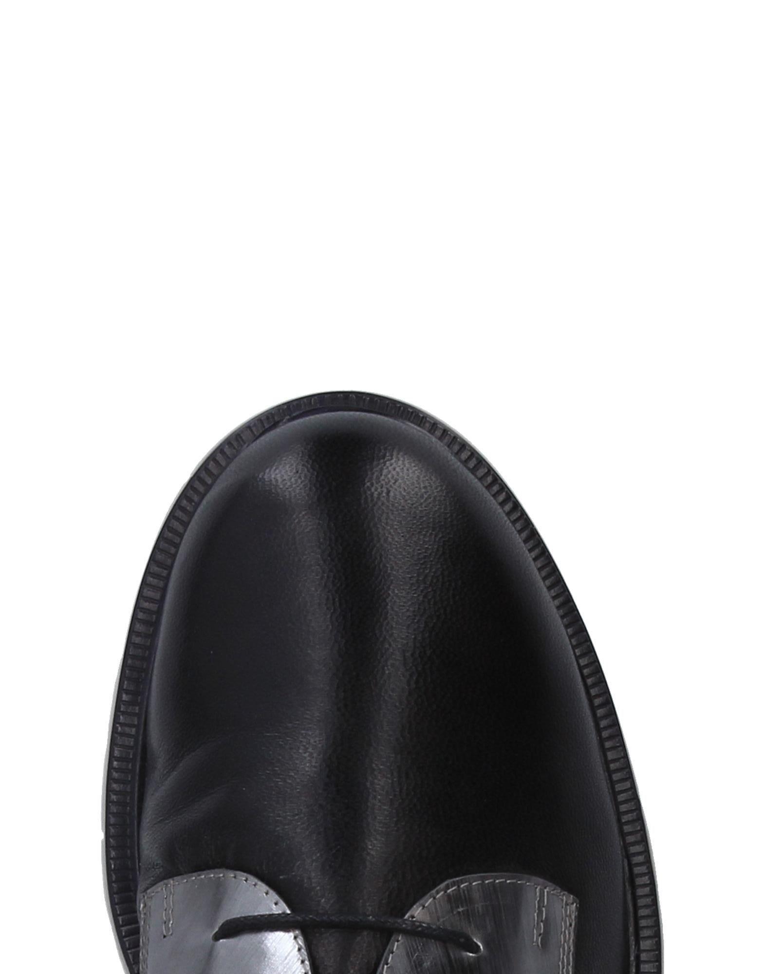 Chaussures À Lacets Hegos Femme - Chaussures À Lacets Hegos sur