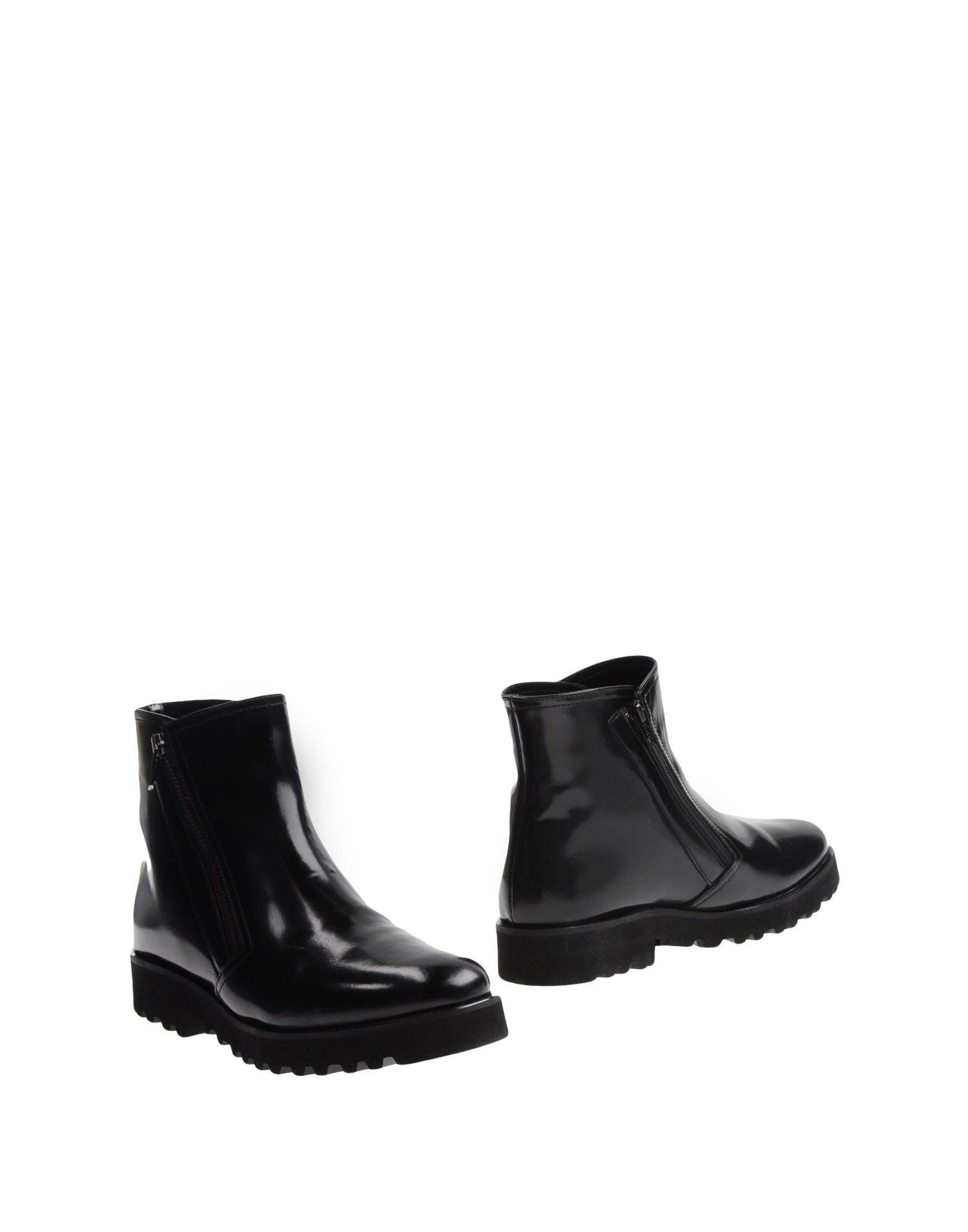 Mally Stiefelette Damen  11305623SN Gute Qualität beliebte Schuhe