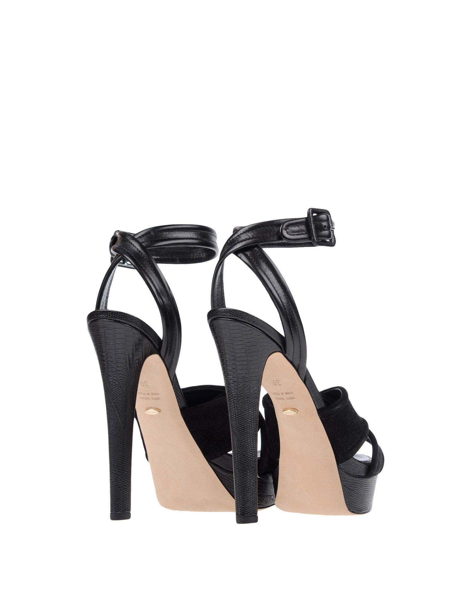 Sergio Rossi Sandals - Women Sergio Rossi Rossi Rossi Sandals online on  United Kingdom - 11305644NA fa636e