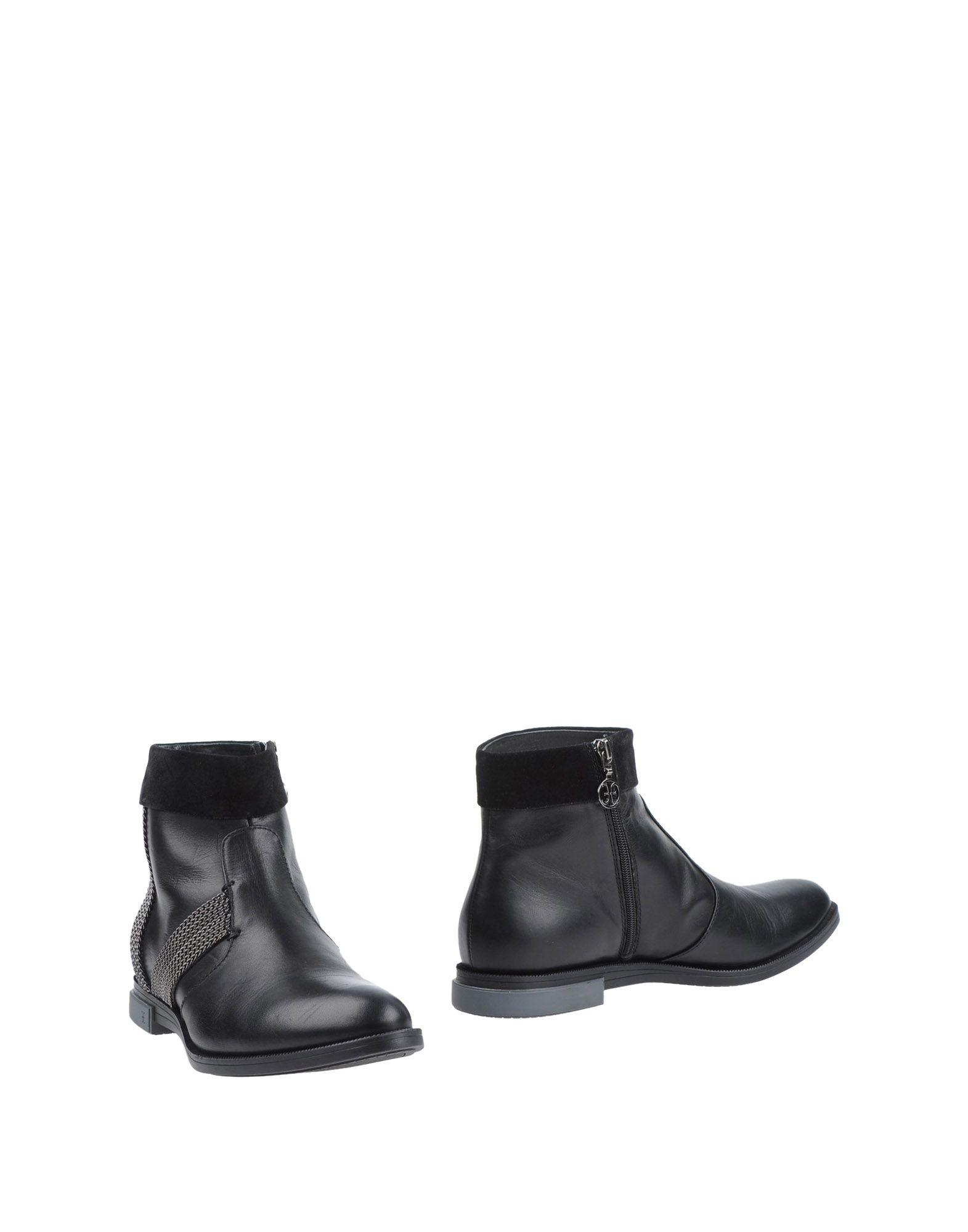 Fabi Stiefelette Schuhe Damen  11305652LW Heiße Schuhe Stiefelette be9d64