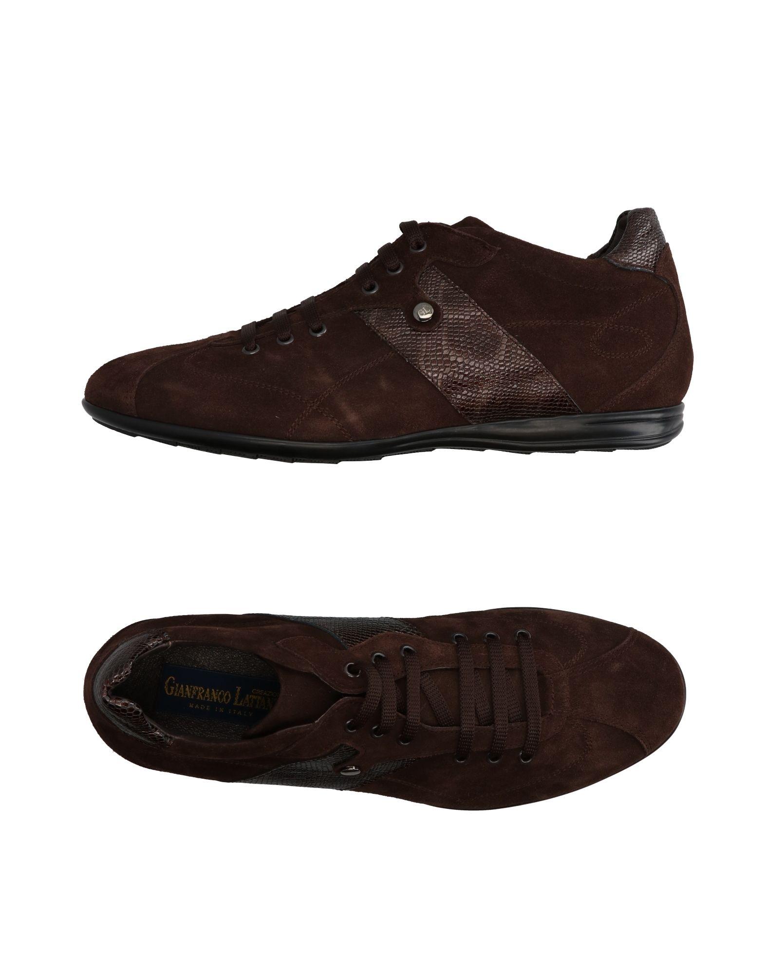 Sneakers Gianfranco Lattanzi Uomo Uomo Uomo - 11305682LE 890205