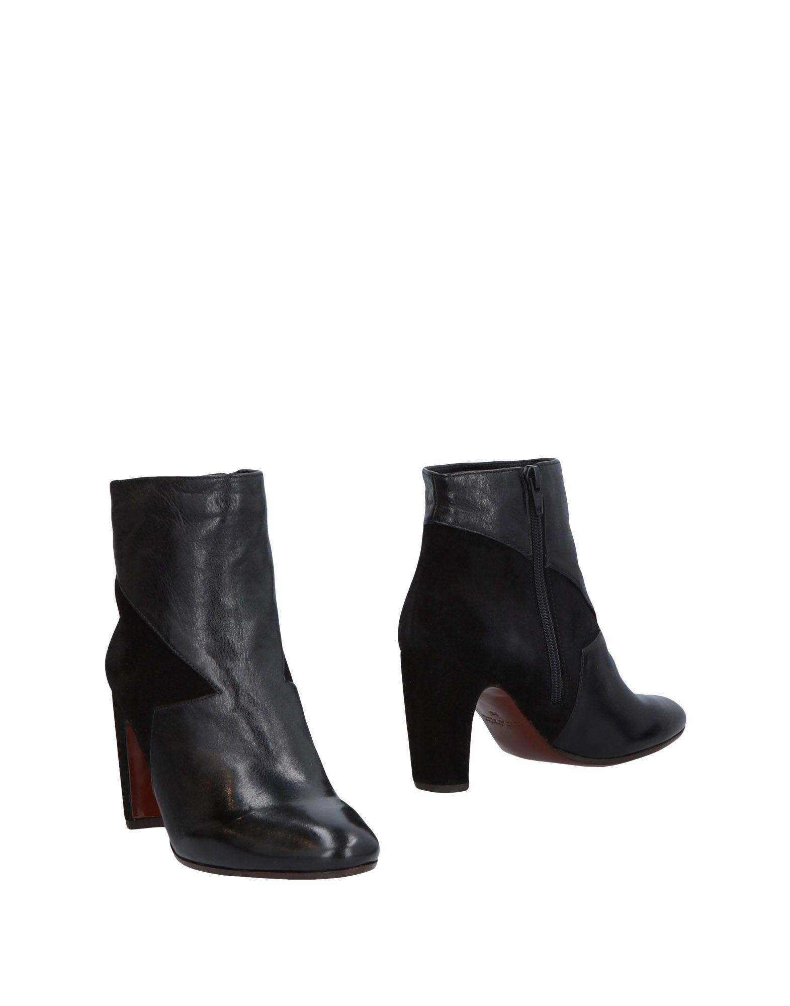 Rabatt Schuhe Chie Mihara Stiefelette Damen  11305697JV