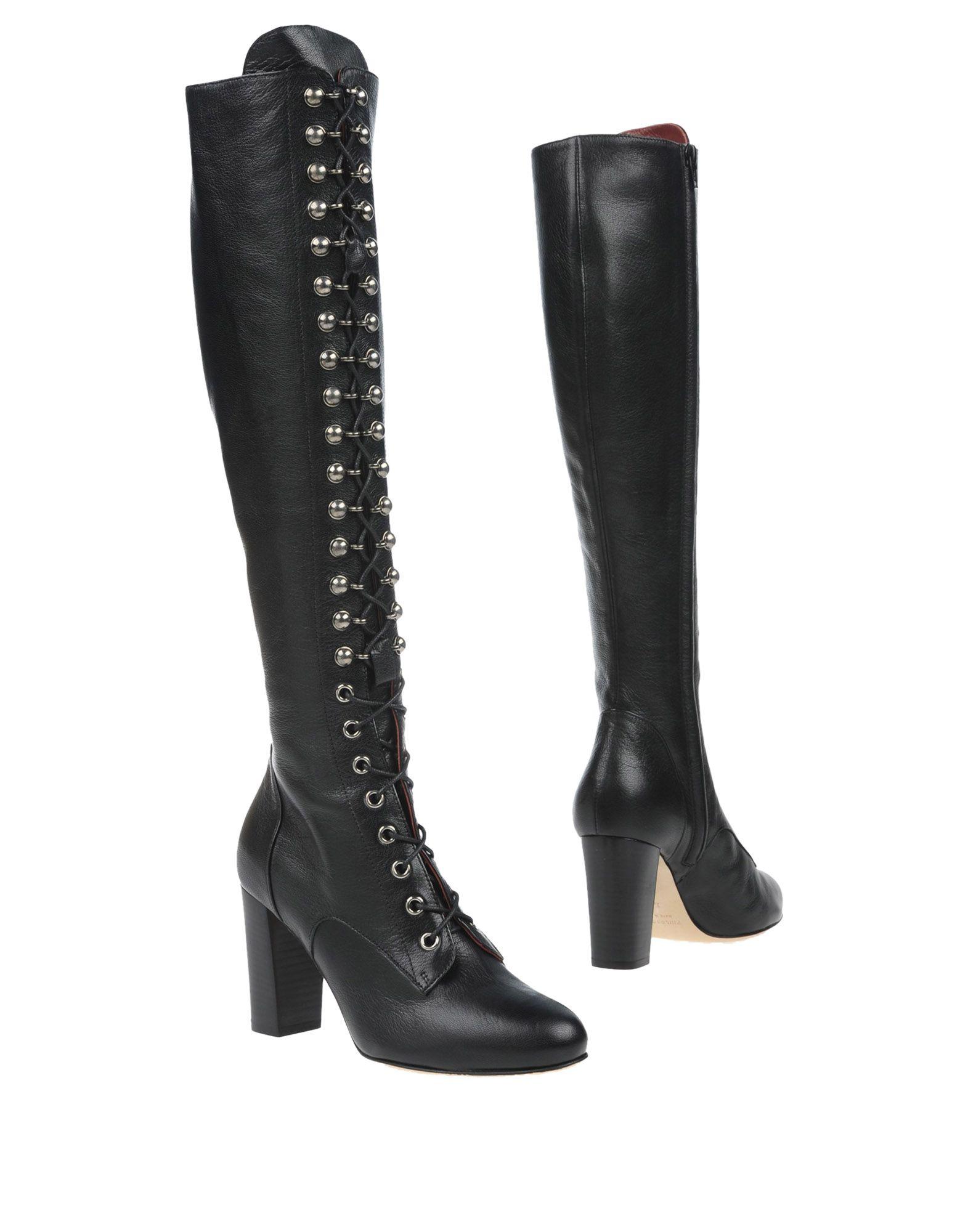 Philosophy  Di Lorenzo Serafini Stiefel Damen  Philosophy 11305712XAGünstige gut aussehende Schuhe 78d933