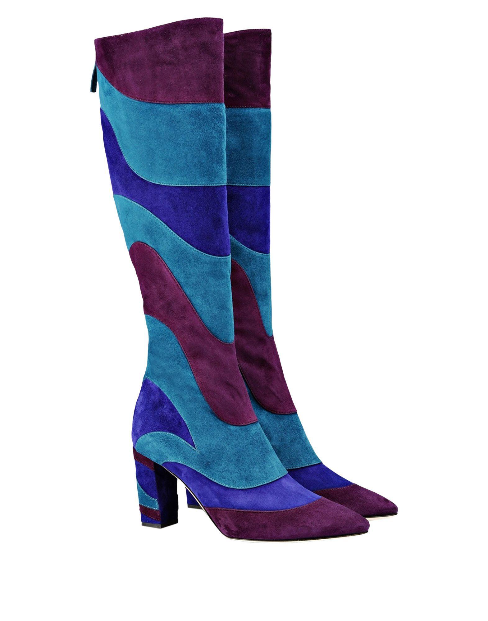 Alberta Ferretti Boots - Women Alberta Ferretti Boots - online on  Canada - Boots 11305718RJ 9265a7
