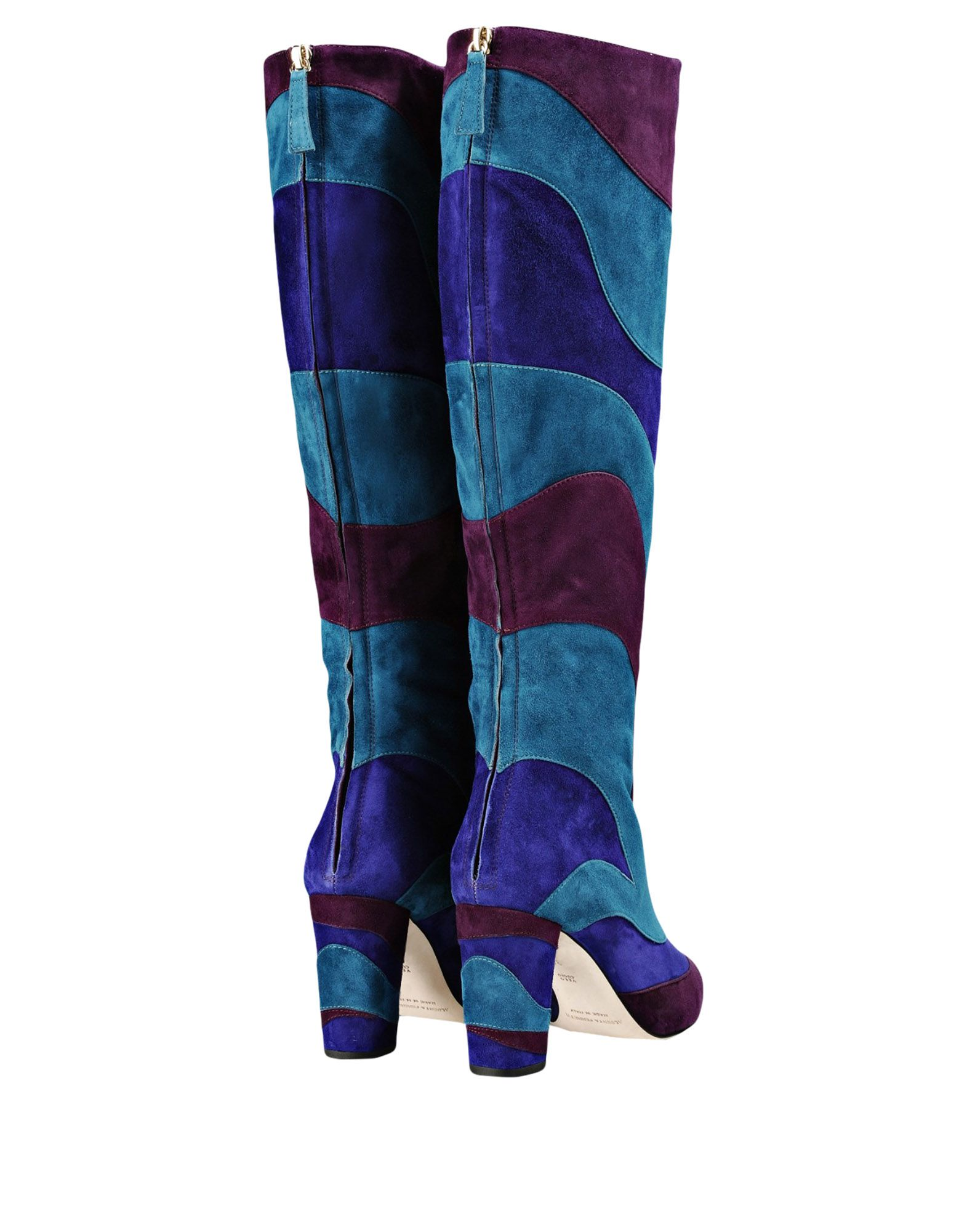 Alberta Ferretti Stiefel 11305718RJ Damen  11305718RJ Stiefel Neue Schuhe 142e2d
