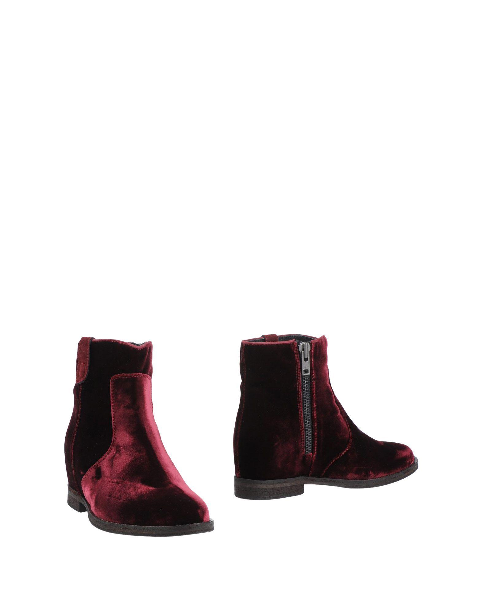 Via Roma 15 Ankle Boot - Women Via Roma 15  Ankle Boots online on  15 Australia - 11305721PD c20947