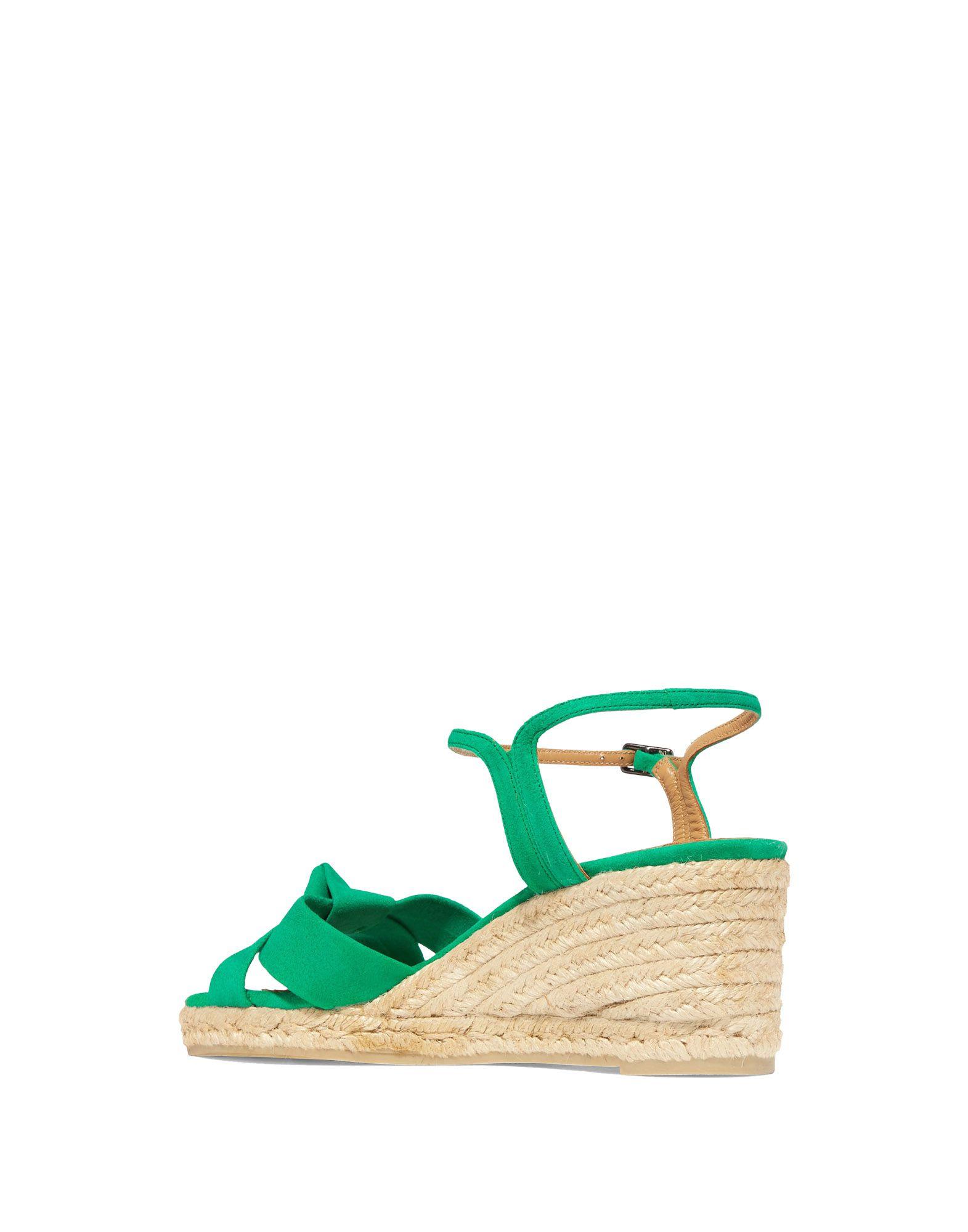 Castañer Sandalen Damen  11305739SH Gute Qualität beliebte Schuhe Schuhe Schuhe 4b2880