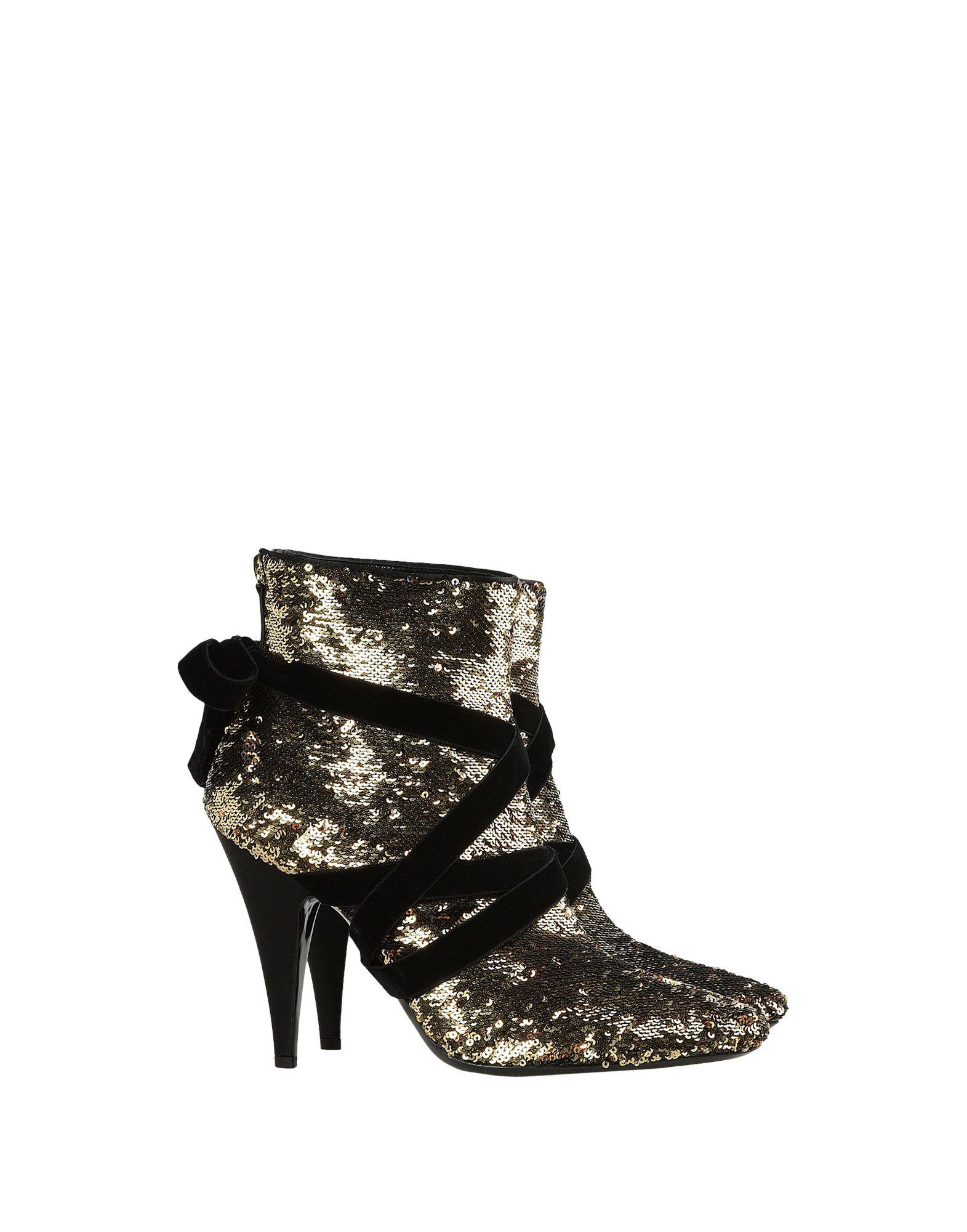 Alberta Ferretti Ankle Boot - Women Alberta Ferretti Ankle Boots - online on  Canada - Boots 11305742BS f29c4b