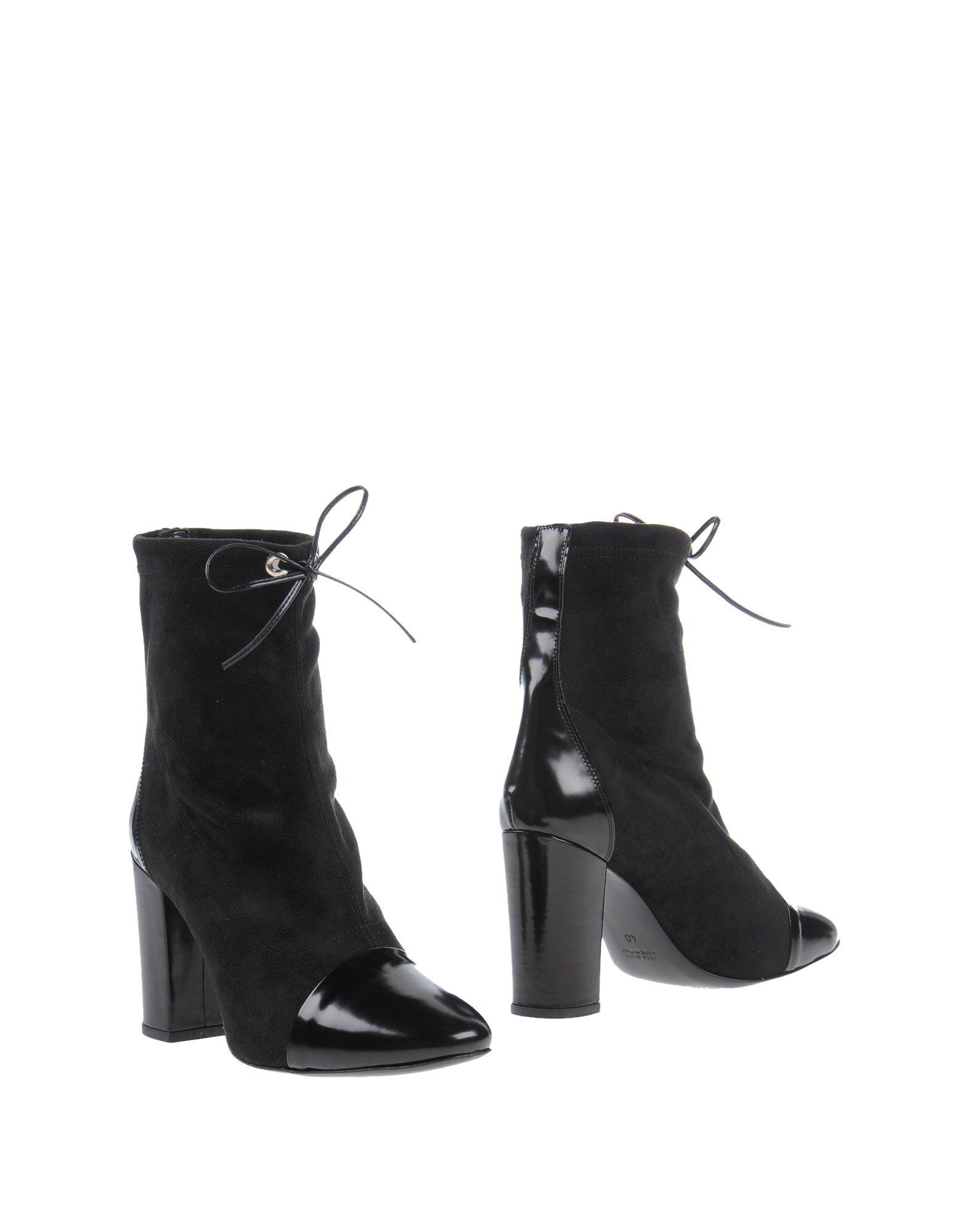 Gut tragenStrategia um billige Schuhe zu tragenStrategia Gut Stiefelette Damen  11305759SI 86be97