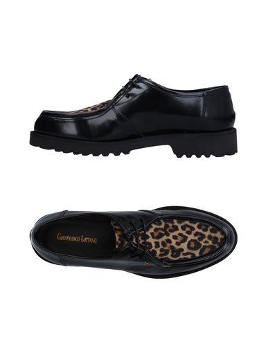 GIANFRANCO LATTANZI Chaussures