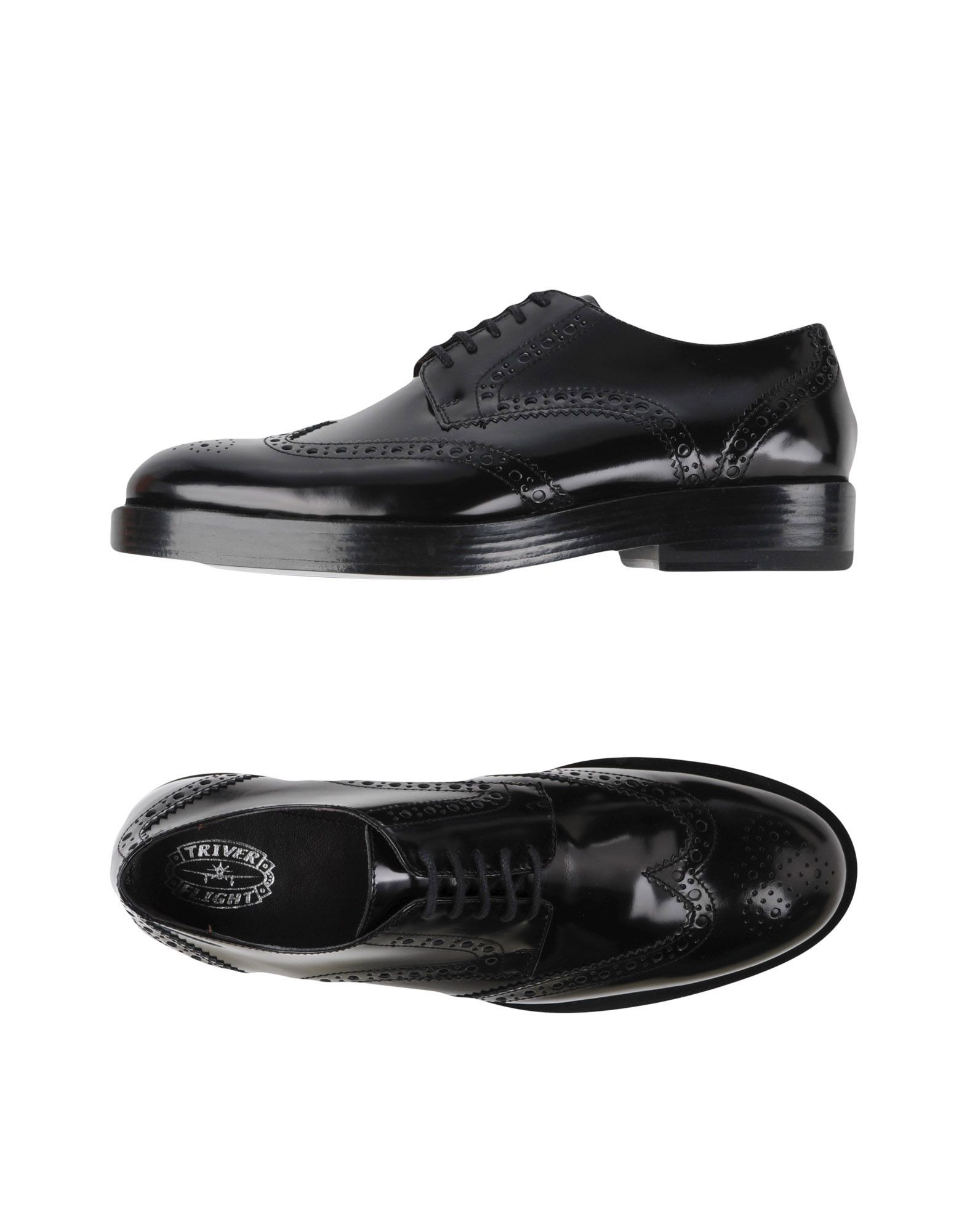Gut um billige Schuhe zu 11305793CJ tragenTriver Flight Schnürschuhe Damen 11305793CJ zu 2b288a