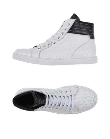 GIANFRANCO LATTANZI Sneakers