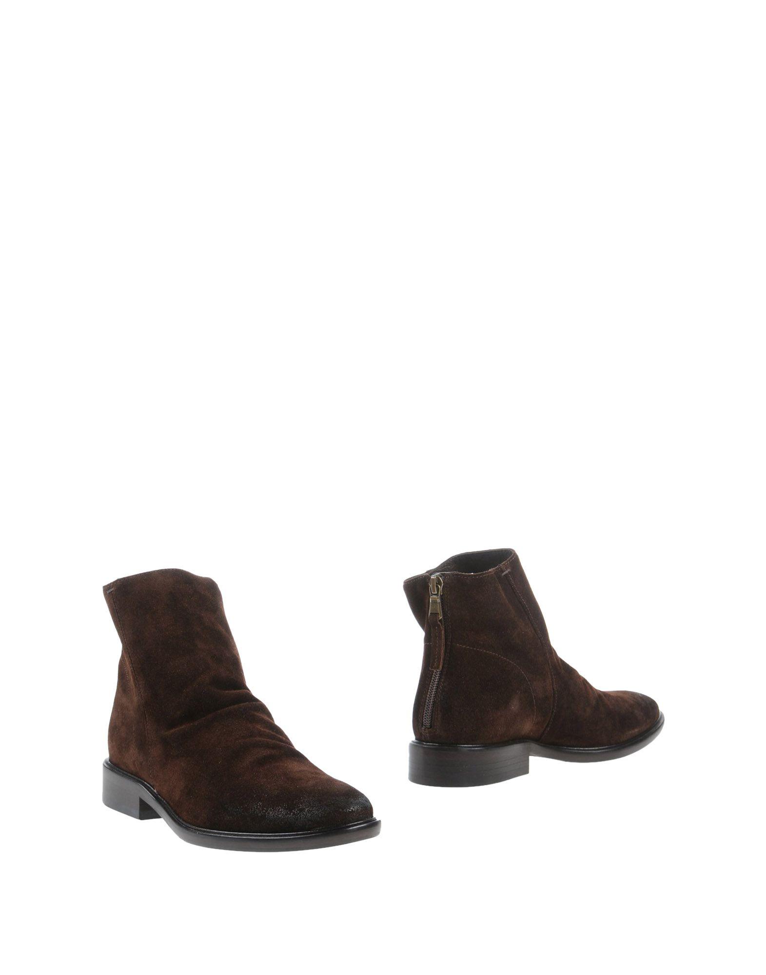 Strategia Stiefelette Damen  11305804RG Heiße Schuhe