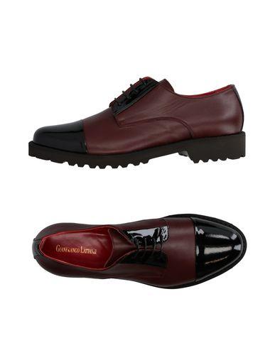 GIANFRANCO LATTANZI Zapato de cordones