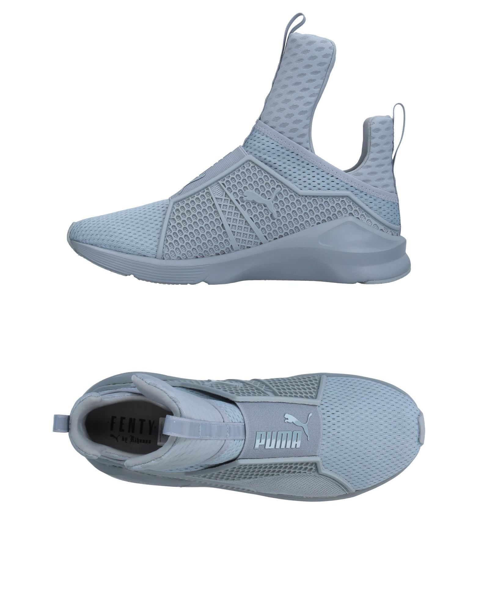 Rabatt echte Schuhe Fenty Puma By Rihanna Sneakers Herren  11305813OP