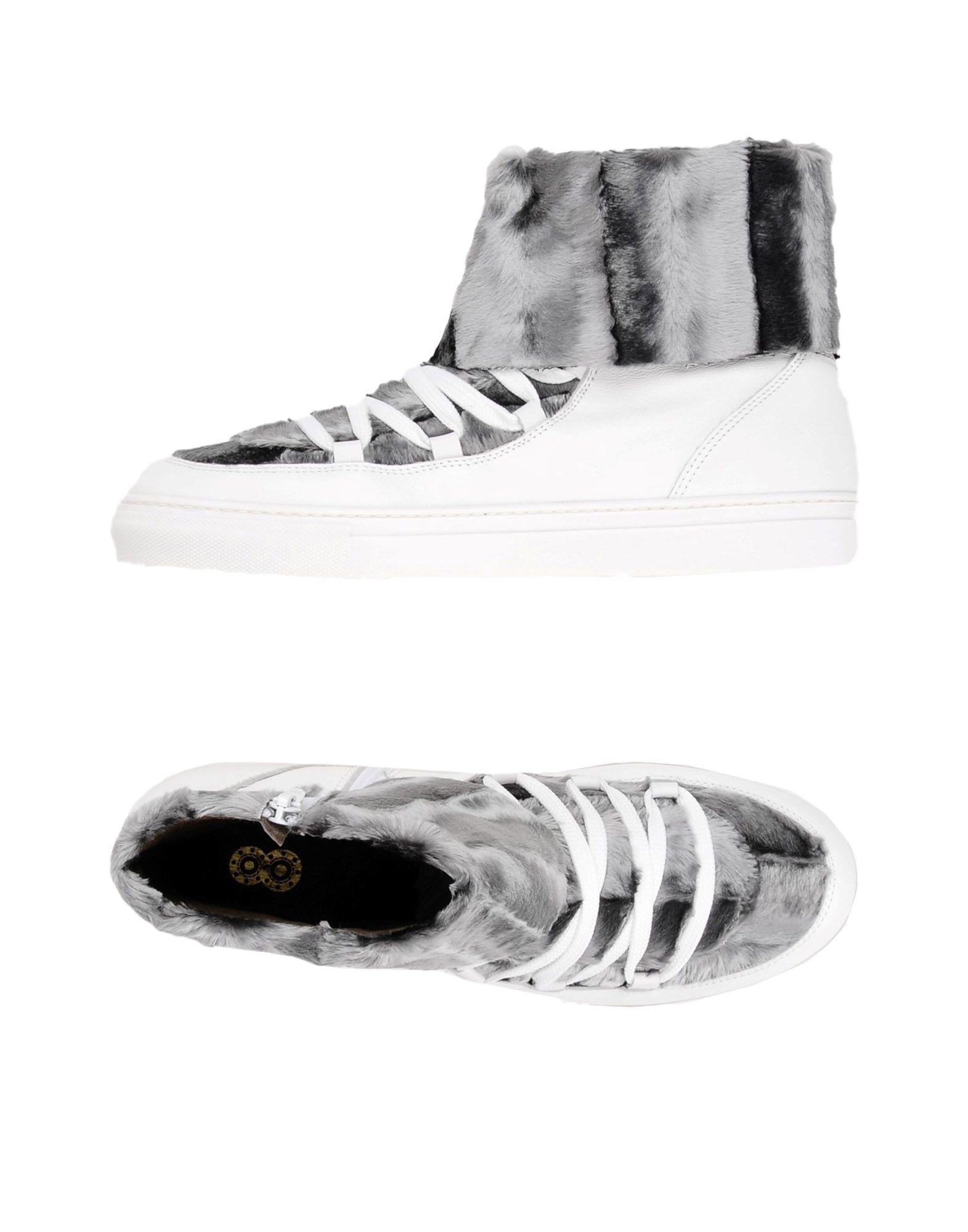 8 Sneakers Damen  11305835FP Gute Qualität beliebte Schuhe