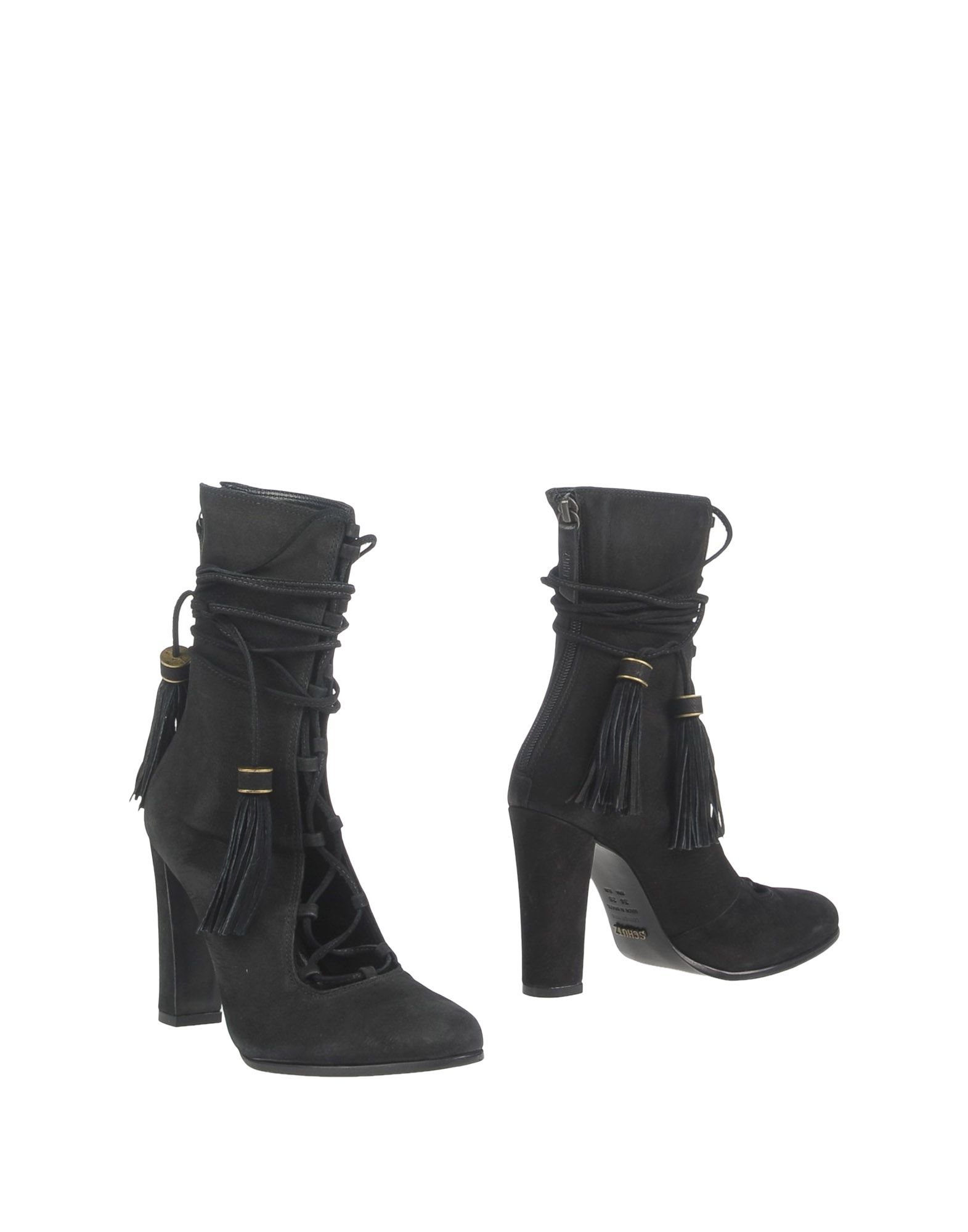 Schutz Ankle Boot - Women Schutz Ankle United Boots online on  United Ankle Kingdom - 11305836KJ c25ab8