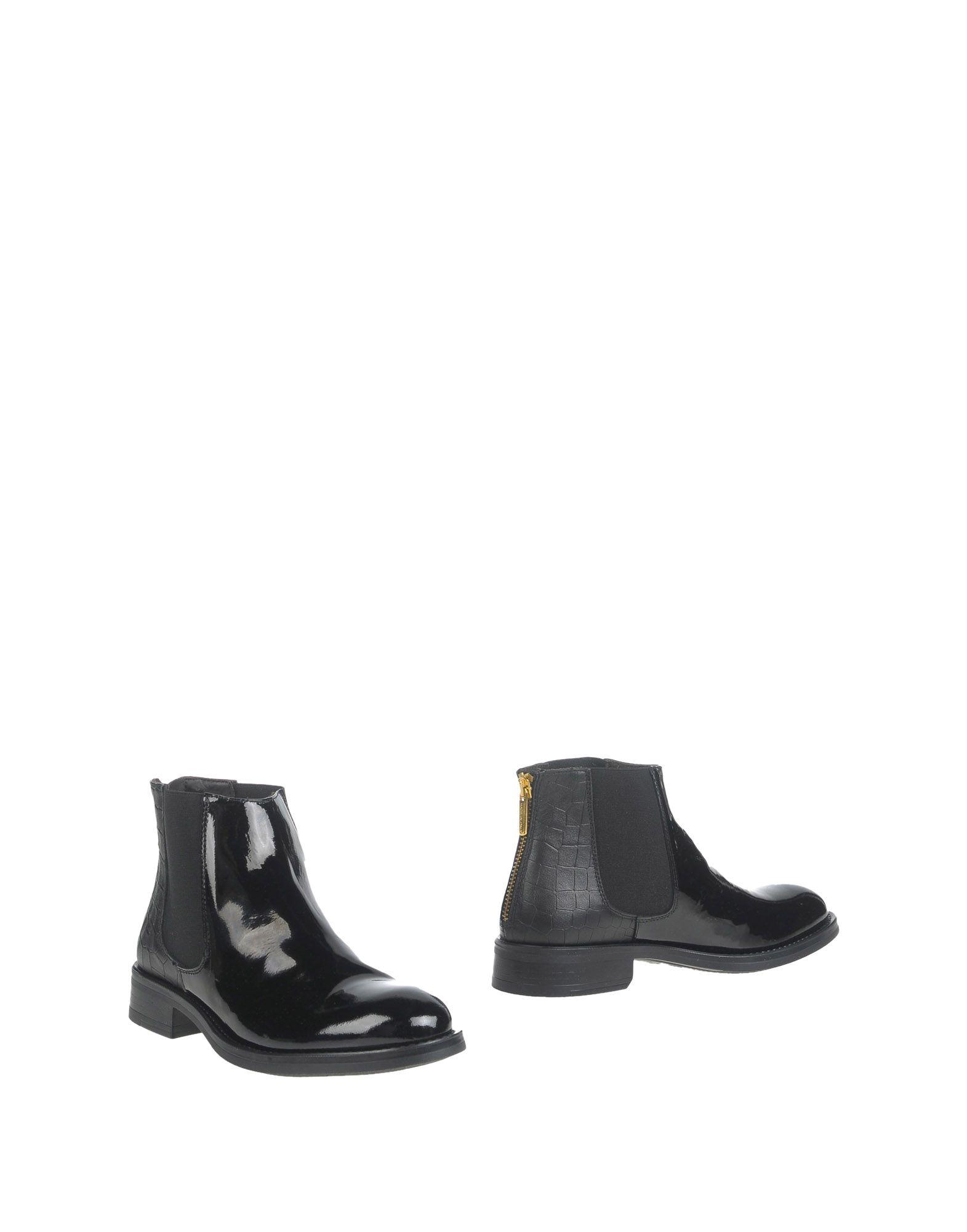 Chelsea Boots Gianfranco Lattanzi Donna - 11305843SK