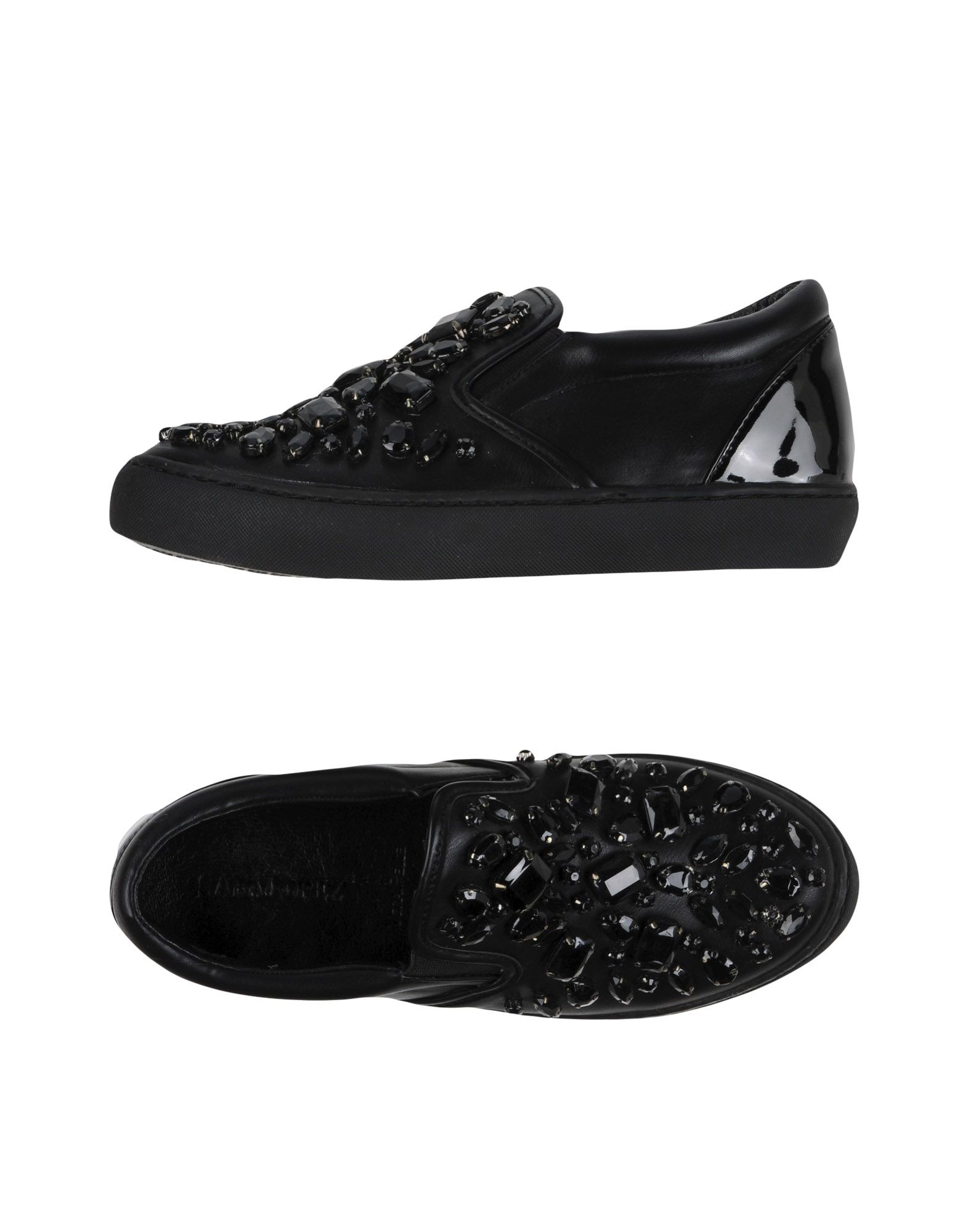 Sara López Sneakers Damen  11305844DJ