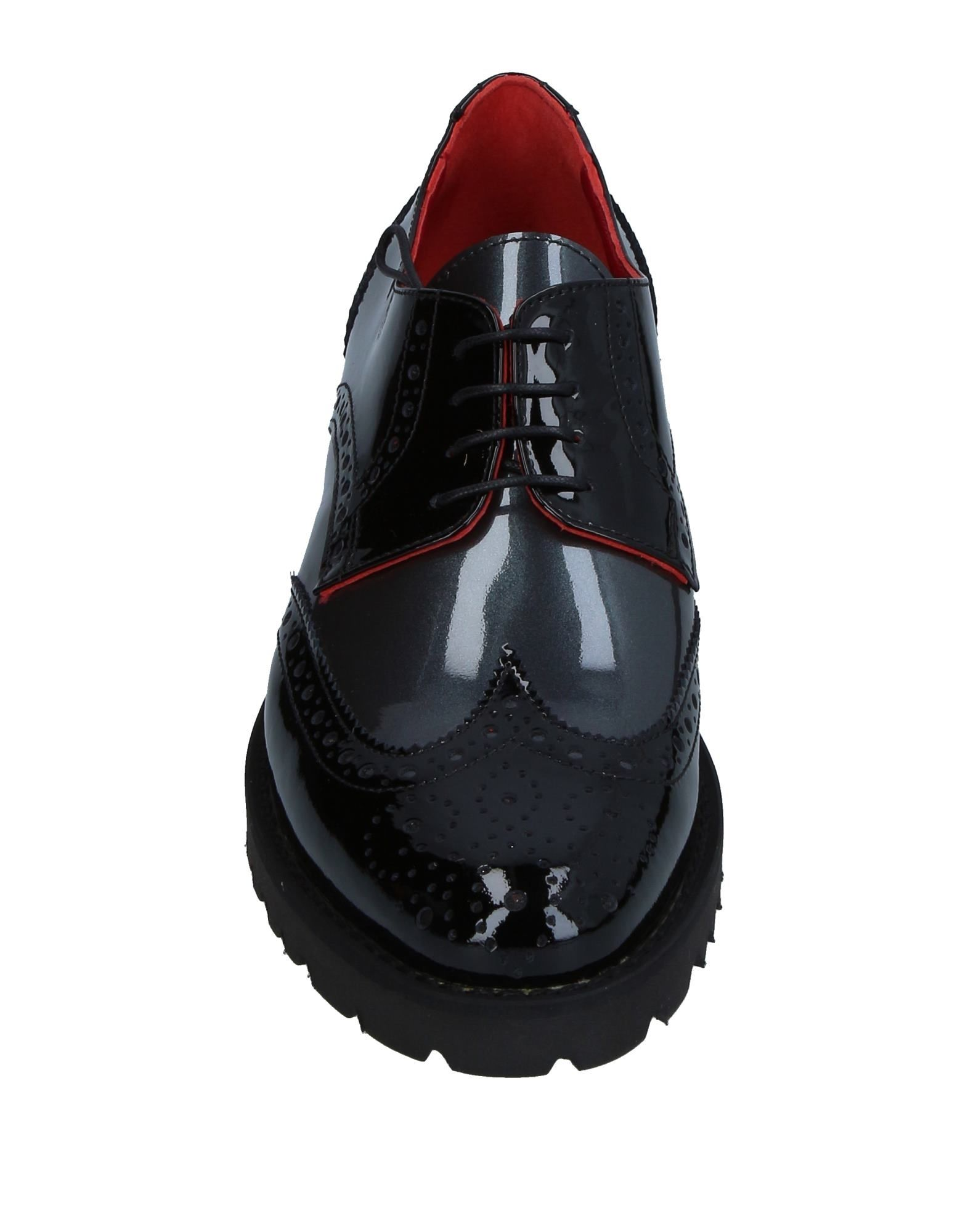 Chaussures À Lacets Gianfranco Lattanzi Femme - Chaussures À Lacets Gianfranco Lattanzi sur