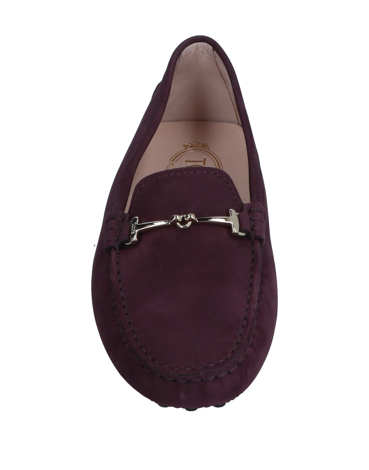 Rabatt Tod's Schuhe Tod's Rabatt Mokassins Damen  11306016WJ 43bb8c