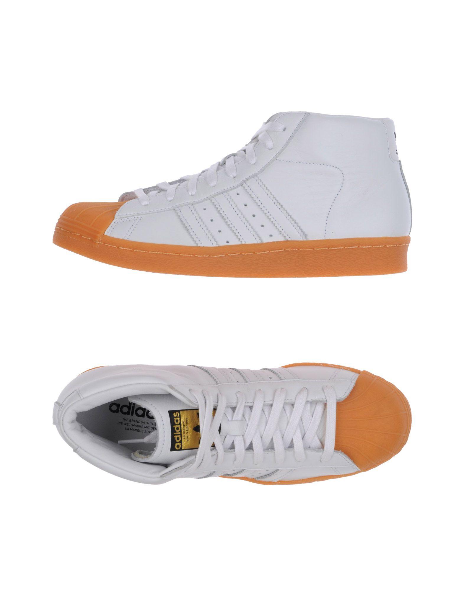 Scarpe Uomo da Ginnastica Adidas Originals Uomo Scarpe - 11306069AX fe849d