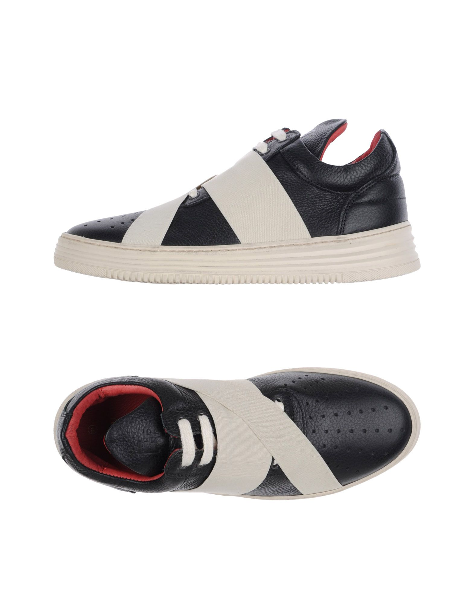 Sneakers Filling Pieces Pieces Filling Uomo - 11306104BE c34a8d