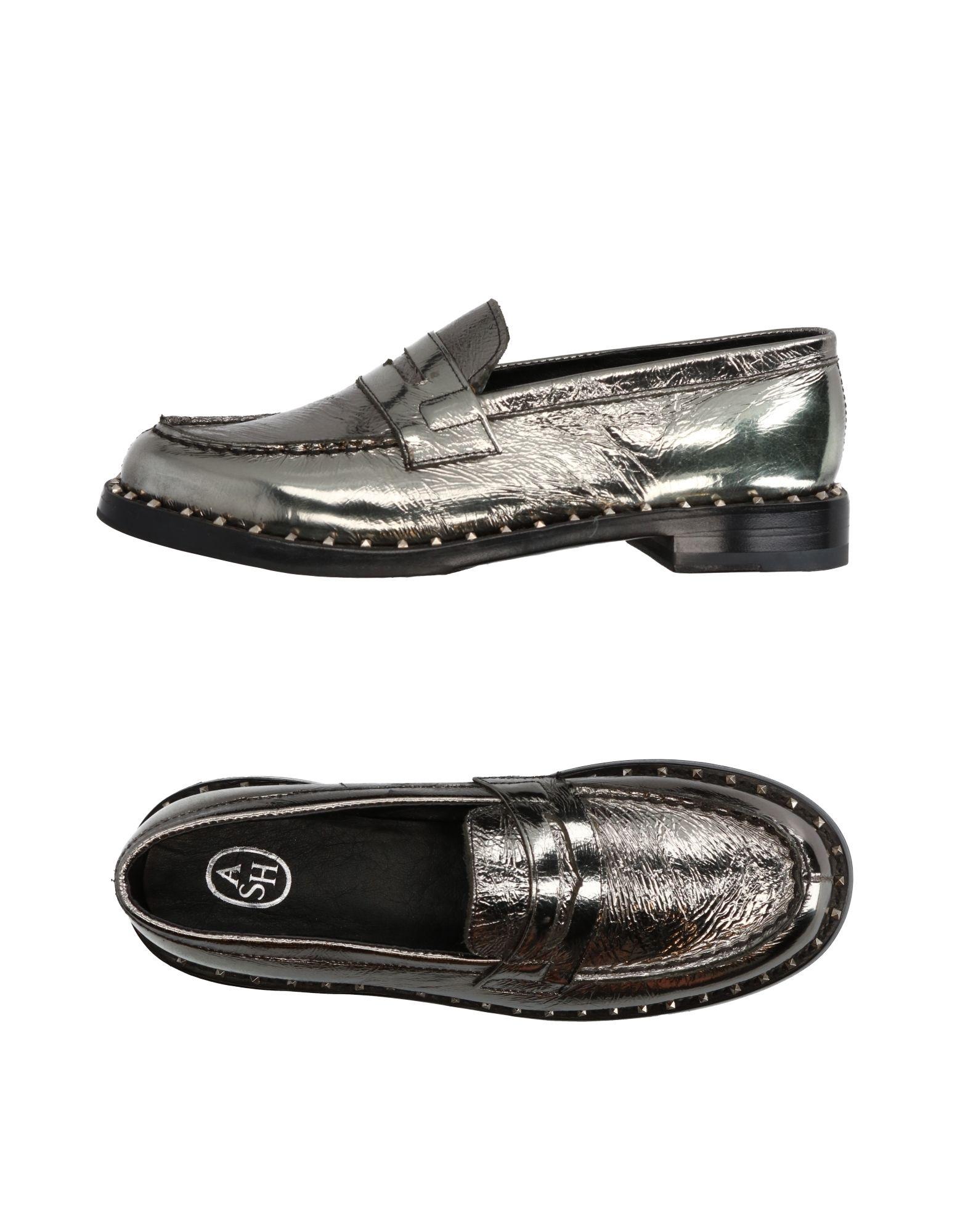 Ash Mokassins Damen  11306133AX Gute Qualität beliebte Schuhe