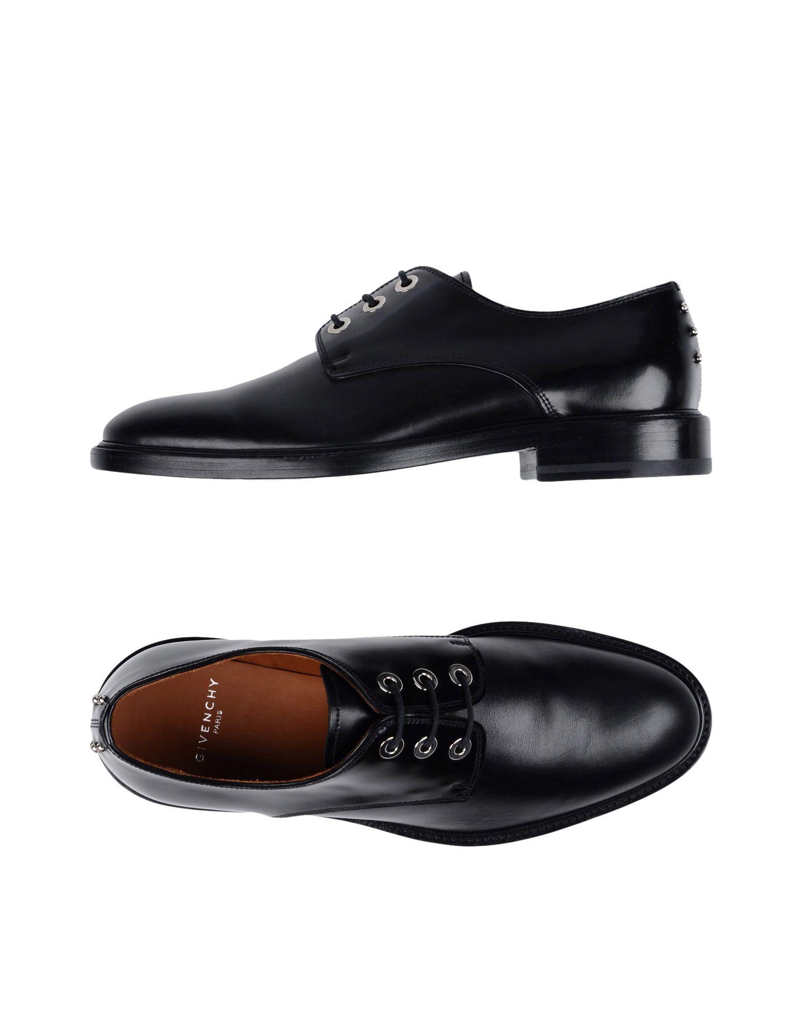 Givenchy Schnürschuhe Herren  11306177HD Gute Qualität beliebte Schuhe