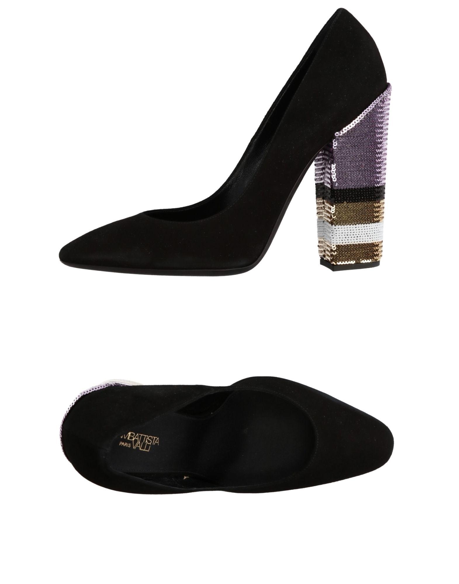 Stilvolle billige Schuhe Giambattista Valli Pumps Damen  11306242CH