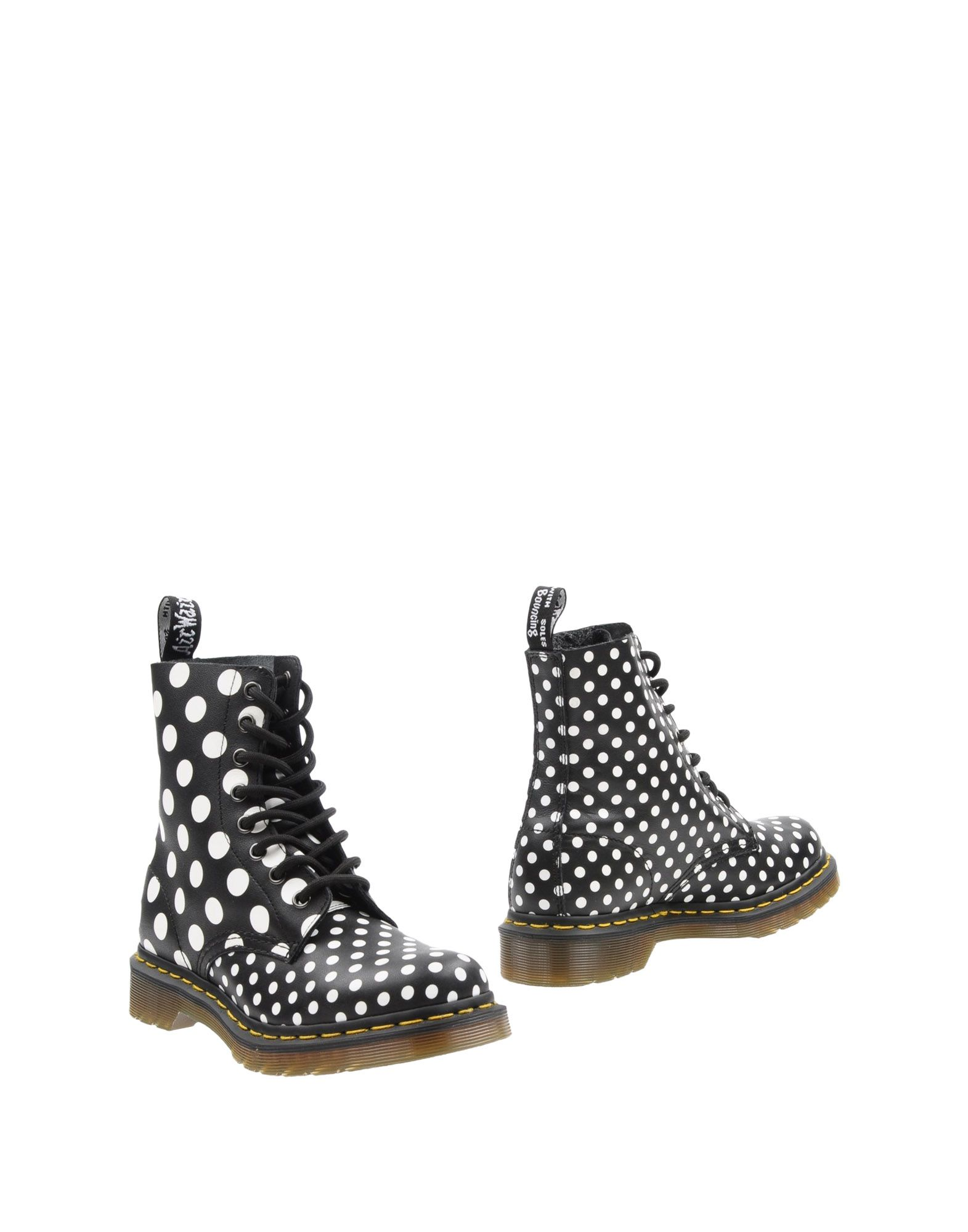 Gut um billige Schuhe Damen zu tragenDr. Martens Stiefelette Damen Schuhe  11306432UV dce3a3