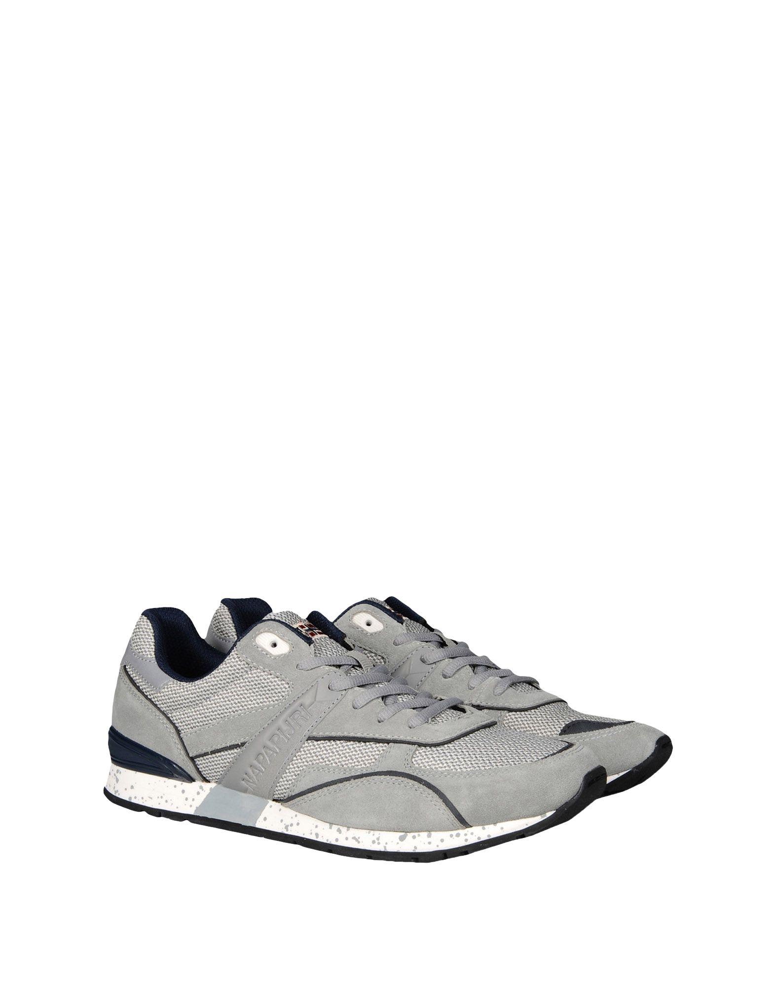 Sneakers Napapijri Uomo - 11306468UD Scarpe economiche e buone